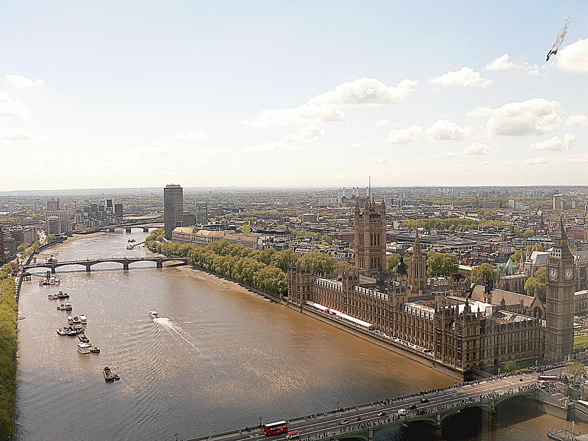 London by Fankefrancesco
