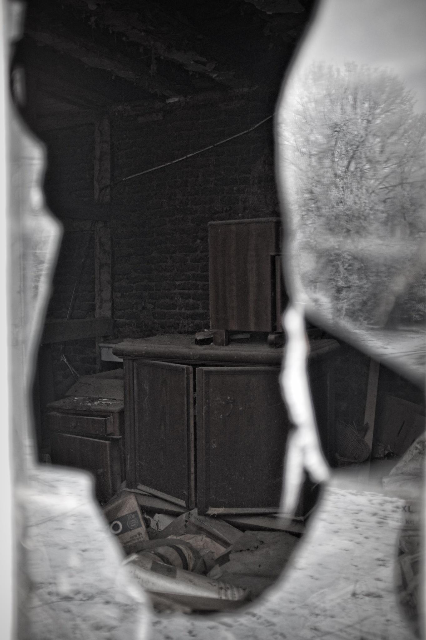 Inside by peterkryzun