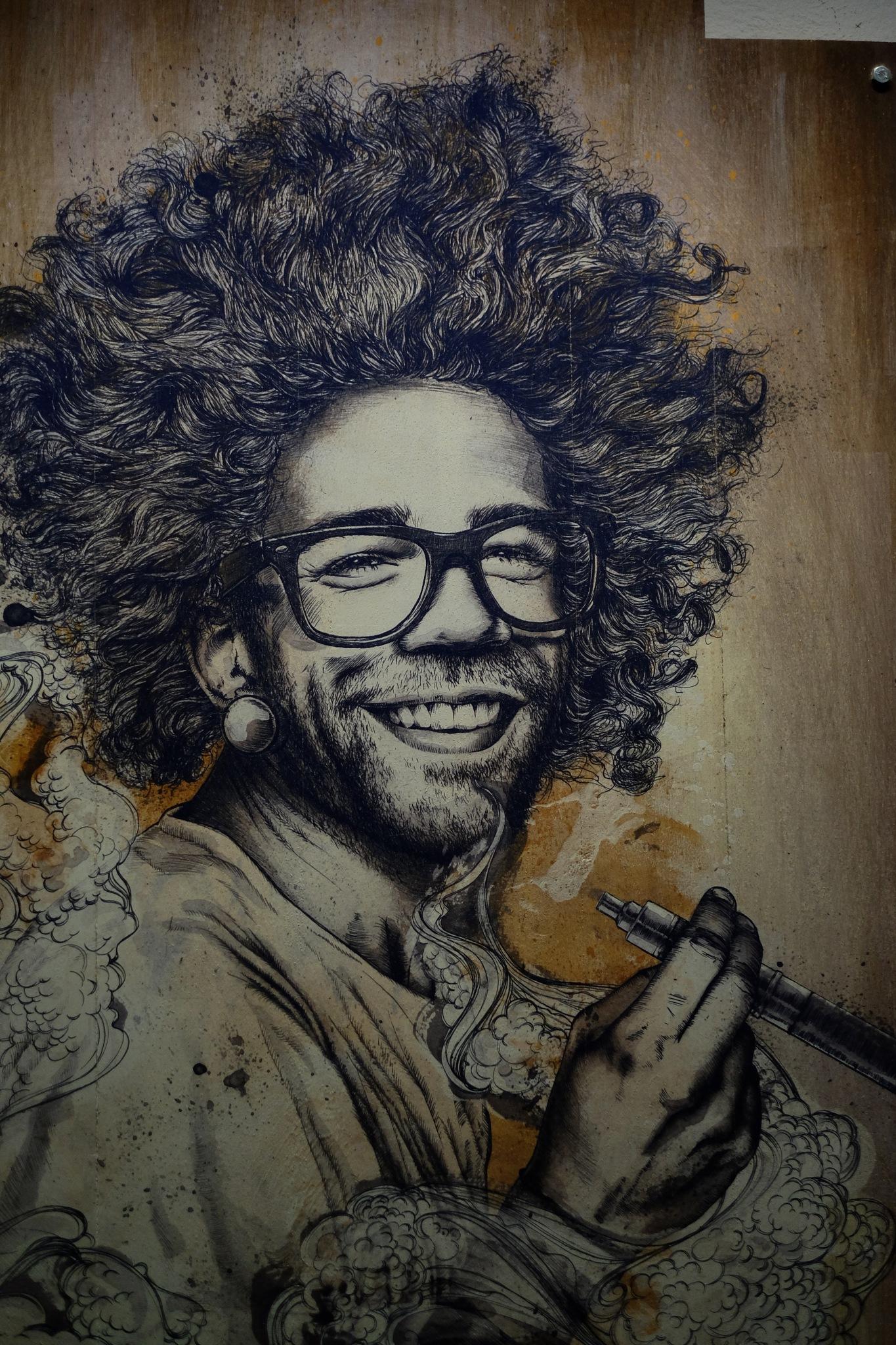 Smile by peterkryzun