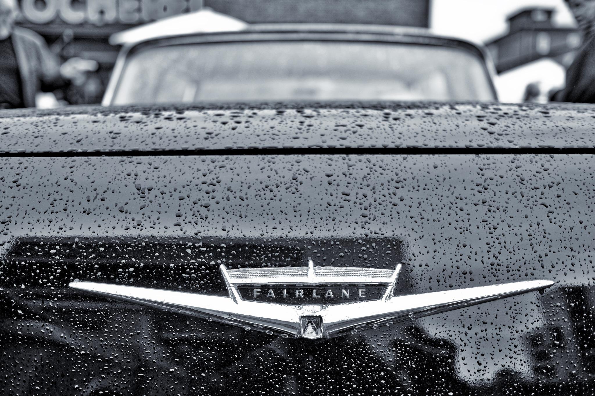 Ford Fairlane  by peterkryzun
