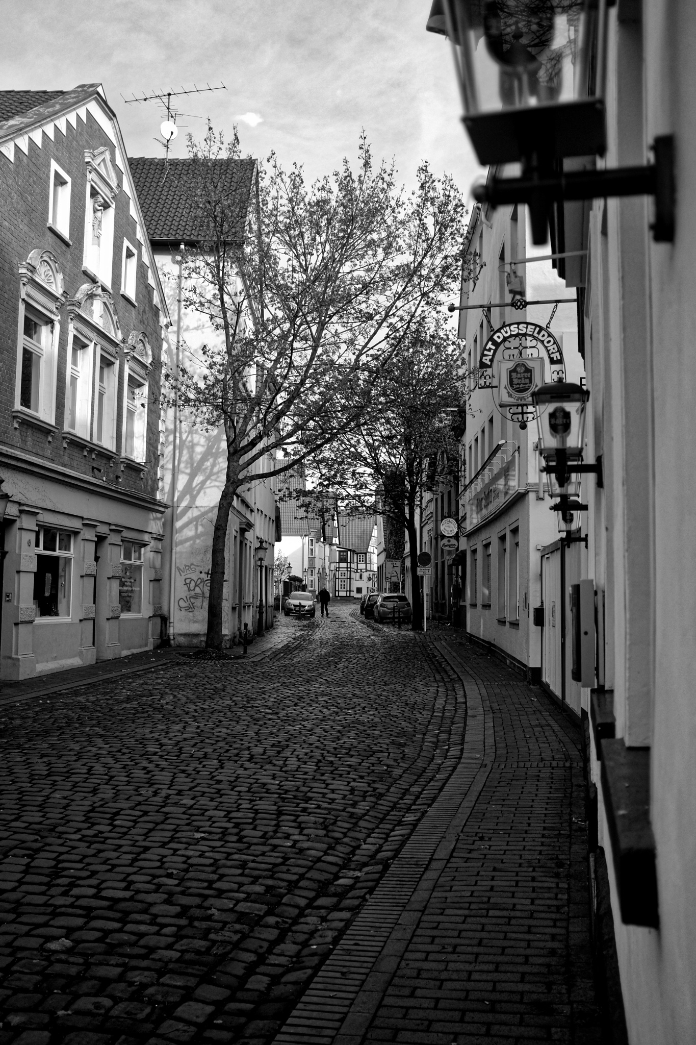 Ritterstrasse by peterkryzun