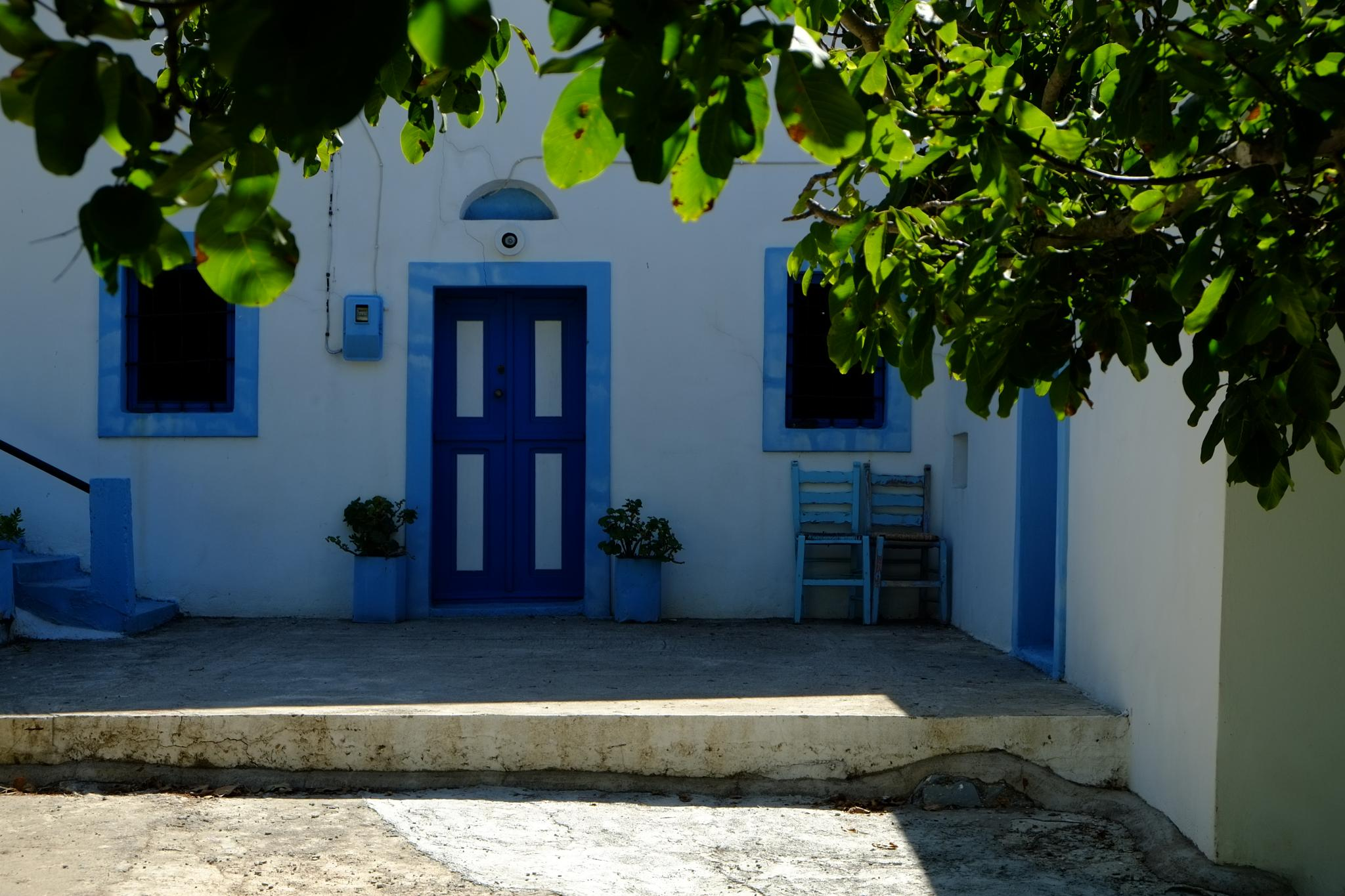 Greece by peterkryzun