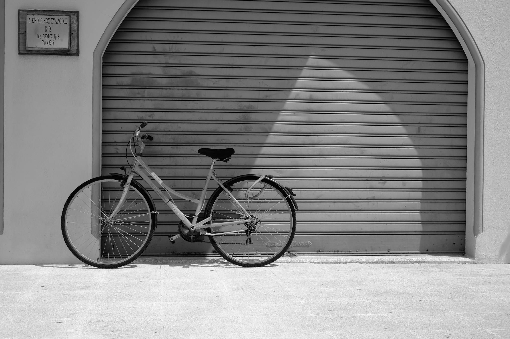 Bike  by peterkryzun