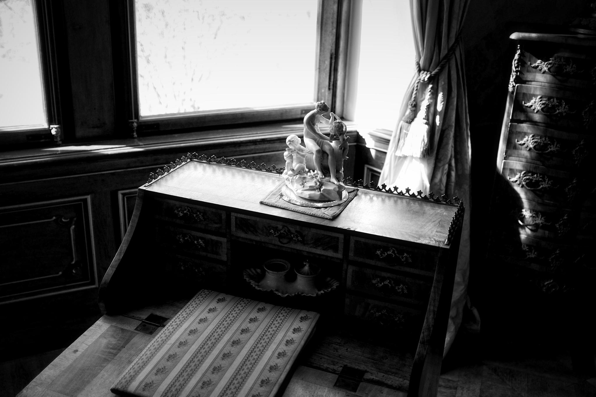 Long Time Ago by peterkryzun