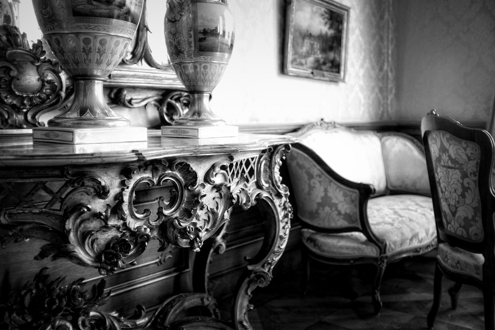 The Room by peterkryzun
