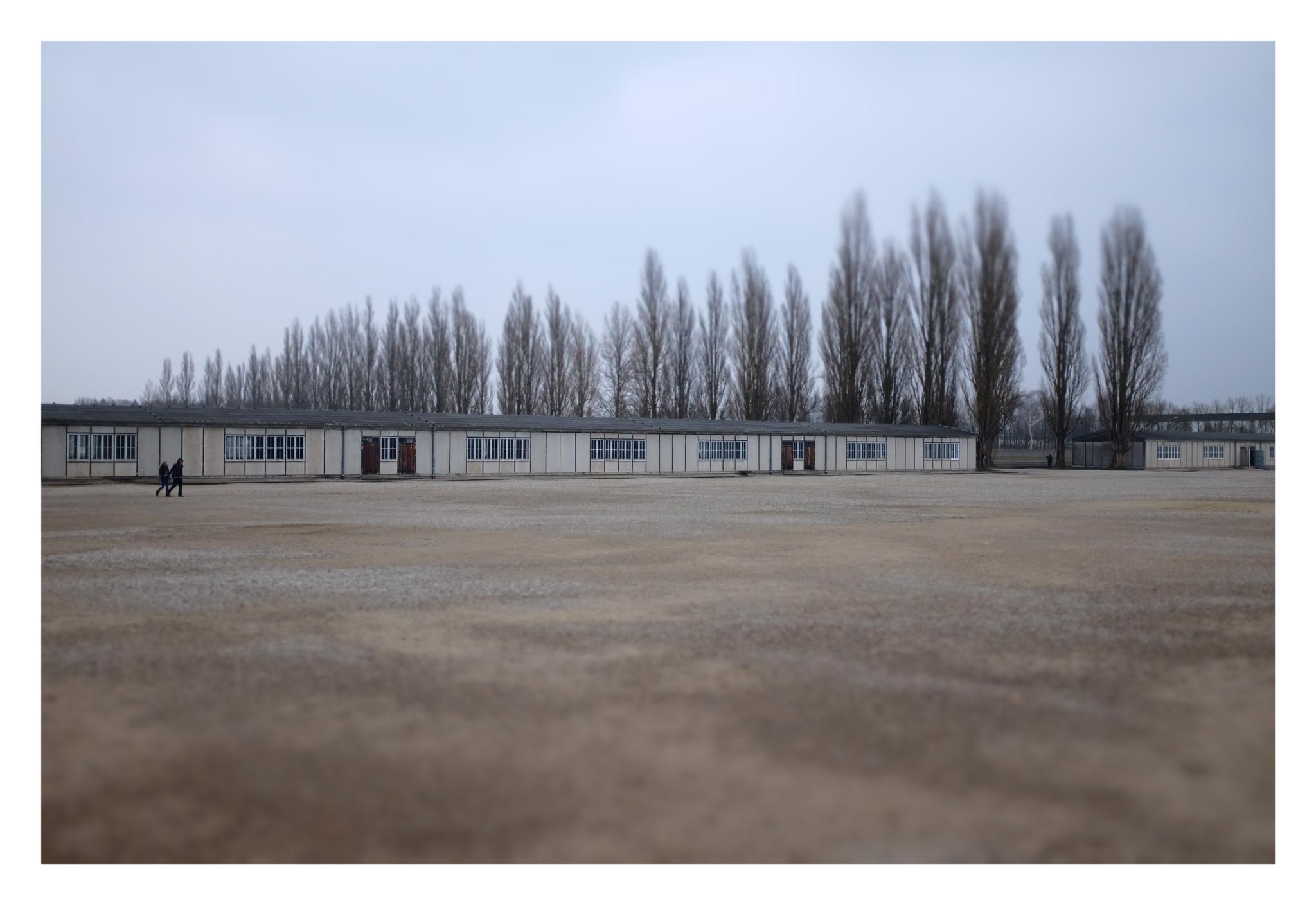 Der Platz by peterkryzun
