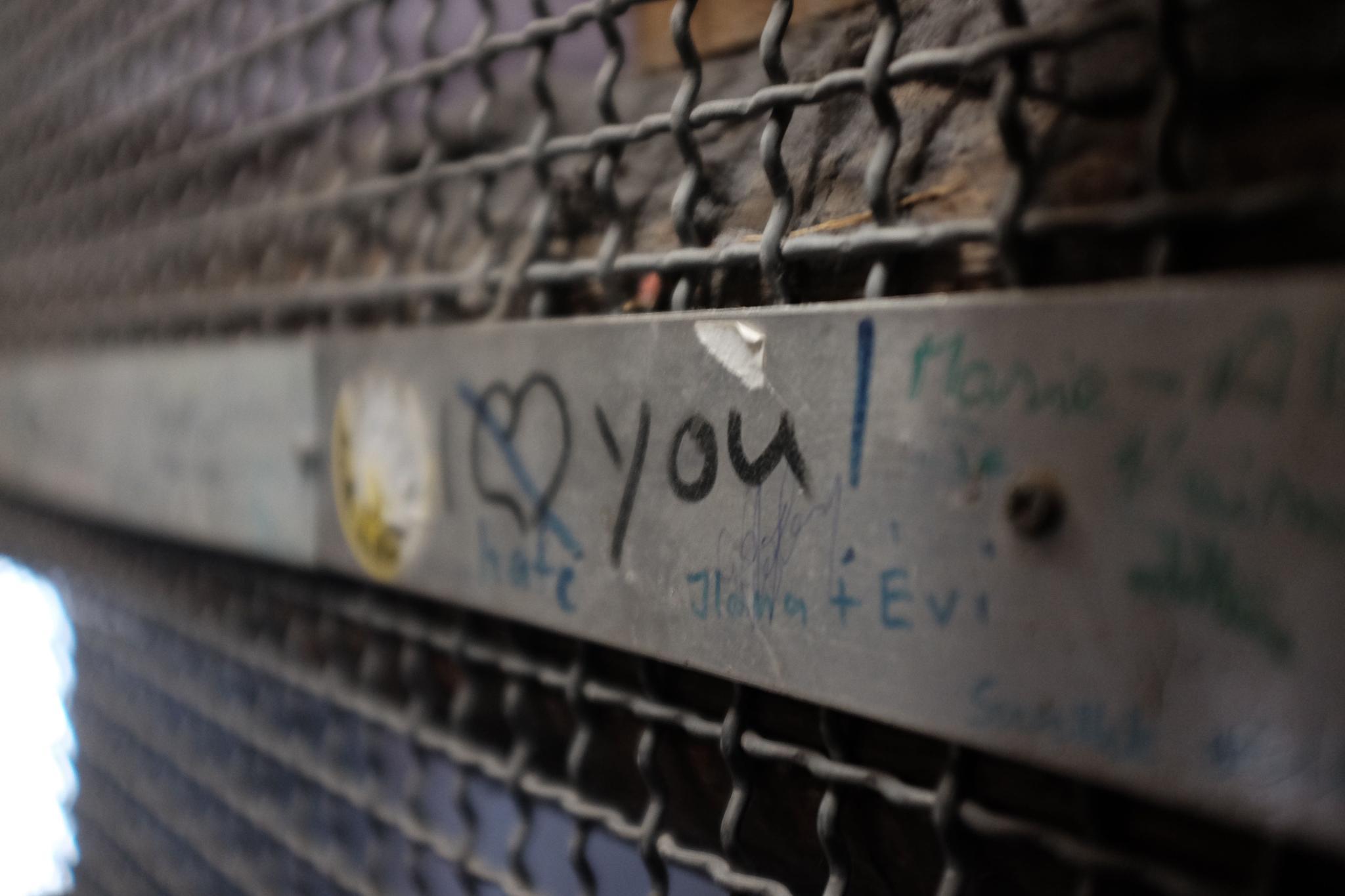 I Love You by peterkryzun