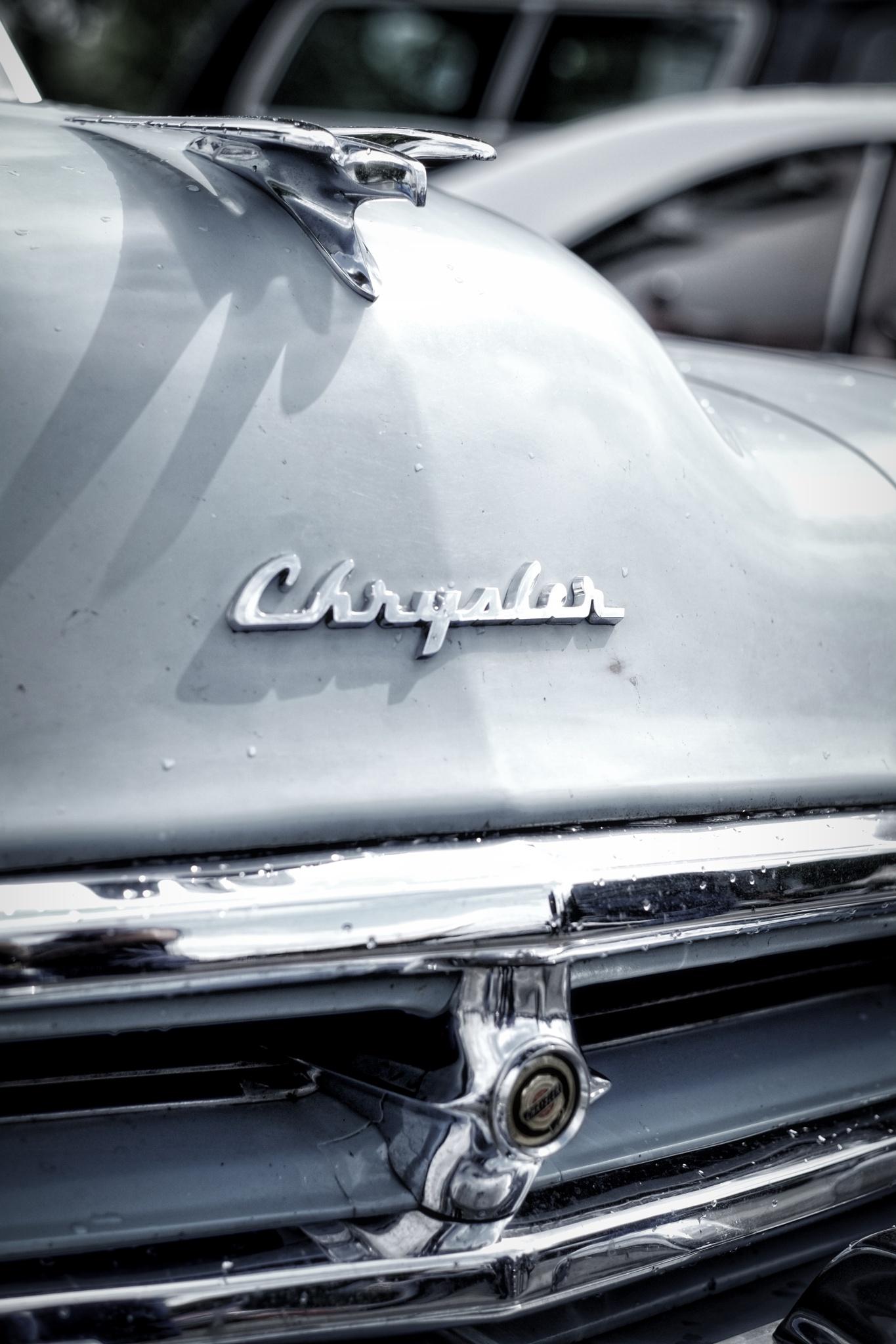 Chrysler by peterkryzun