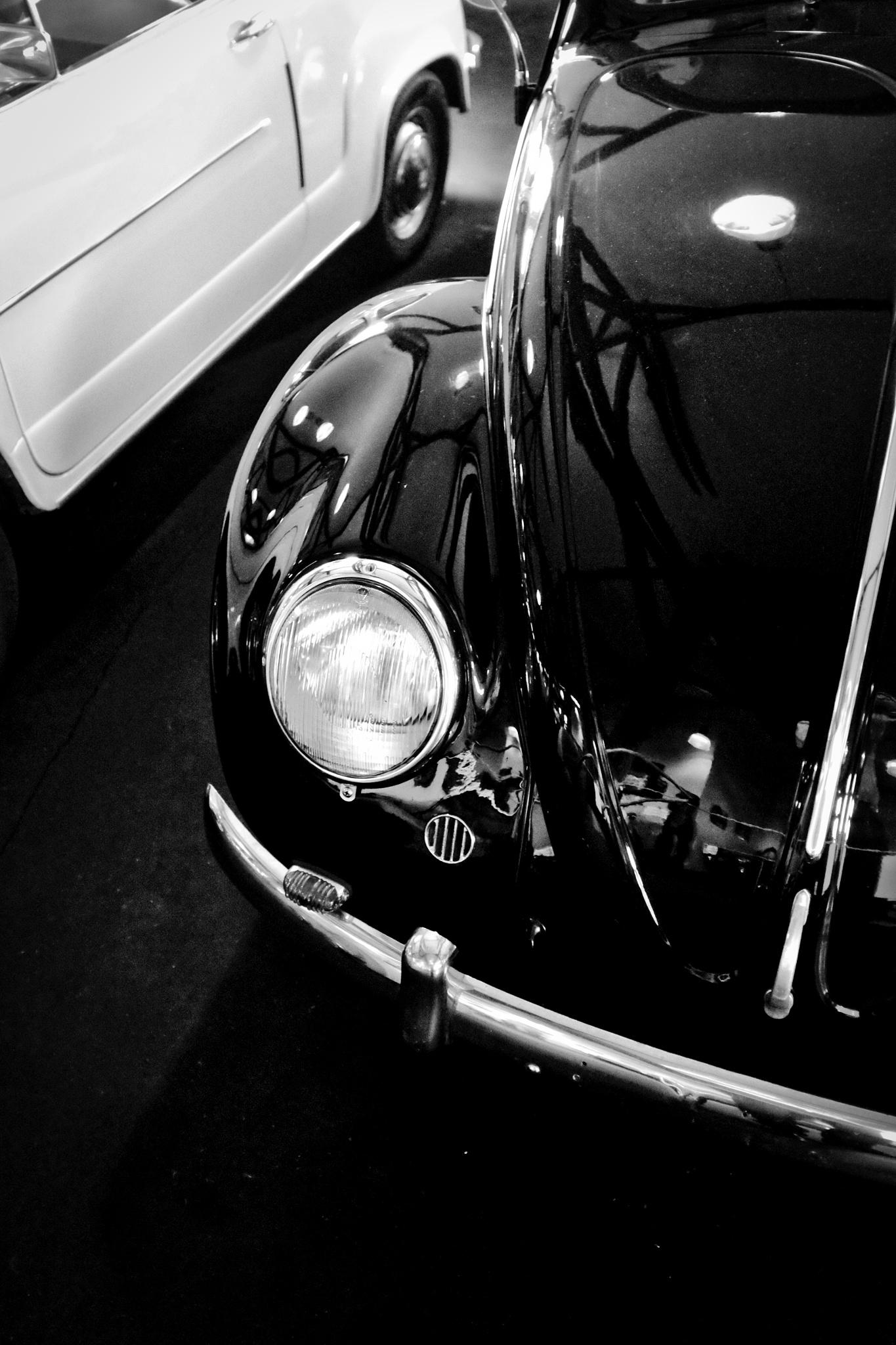 VW Käfer by peterkryzun