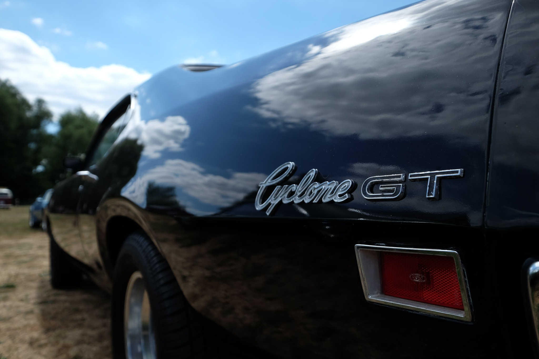 Cycllone GT by peterkryzun