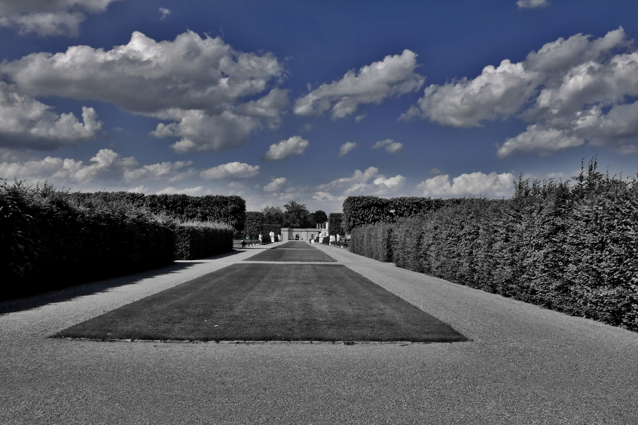 Der Garten by peterkryzun
