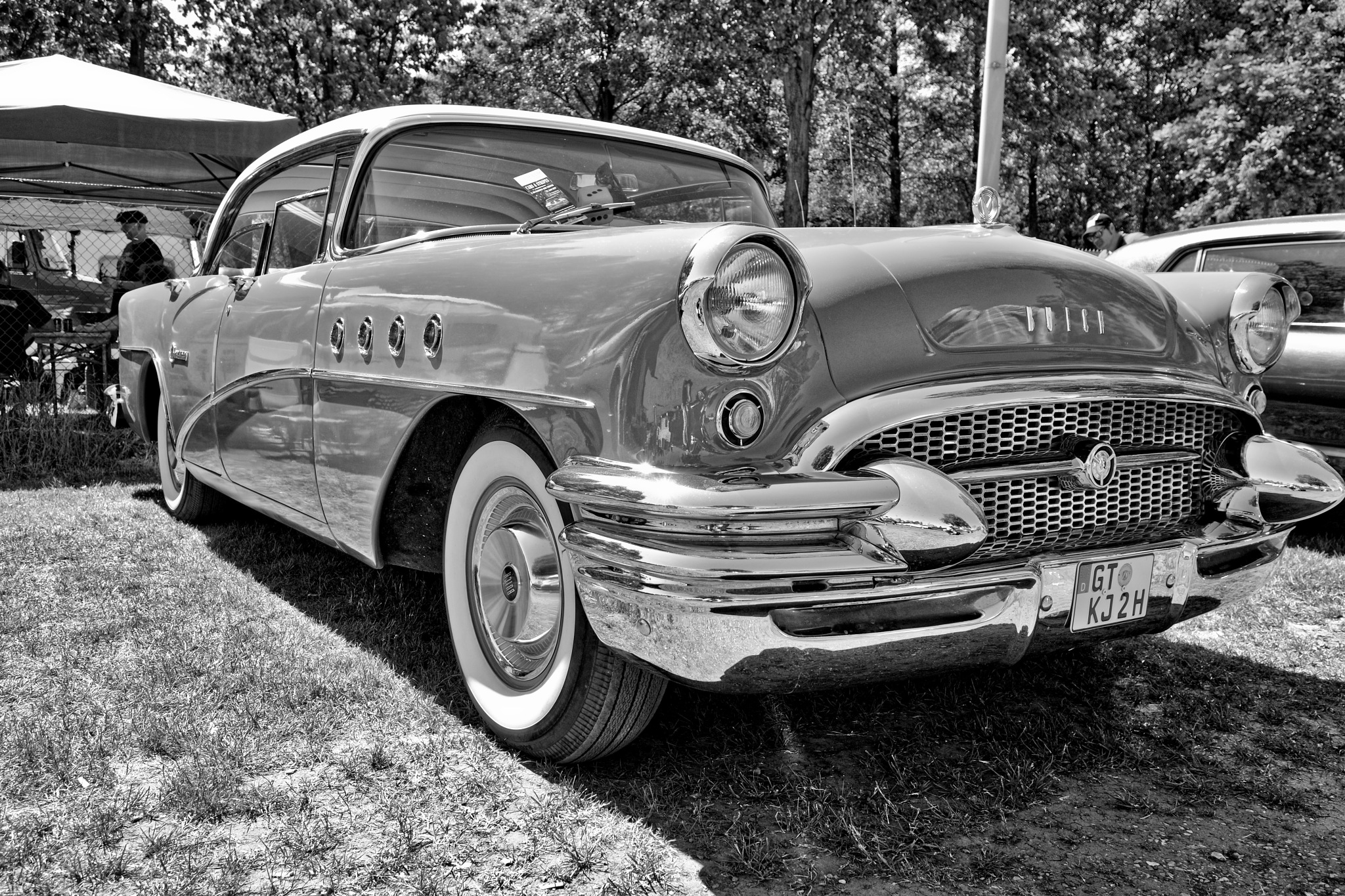 Buick by peterkryzun