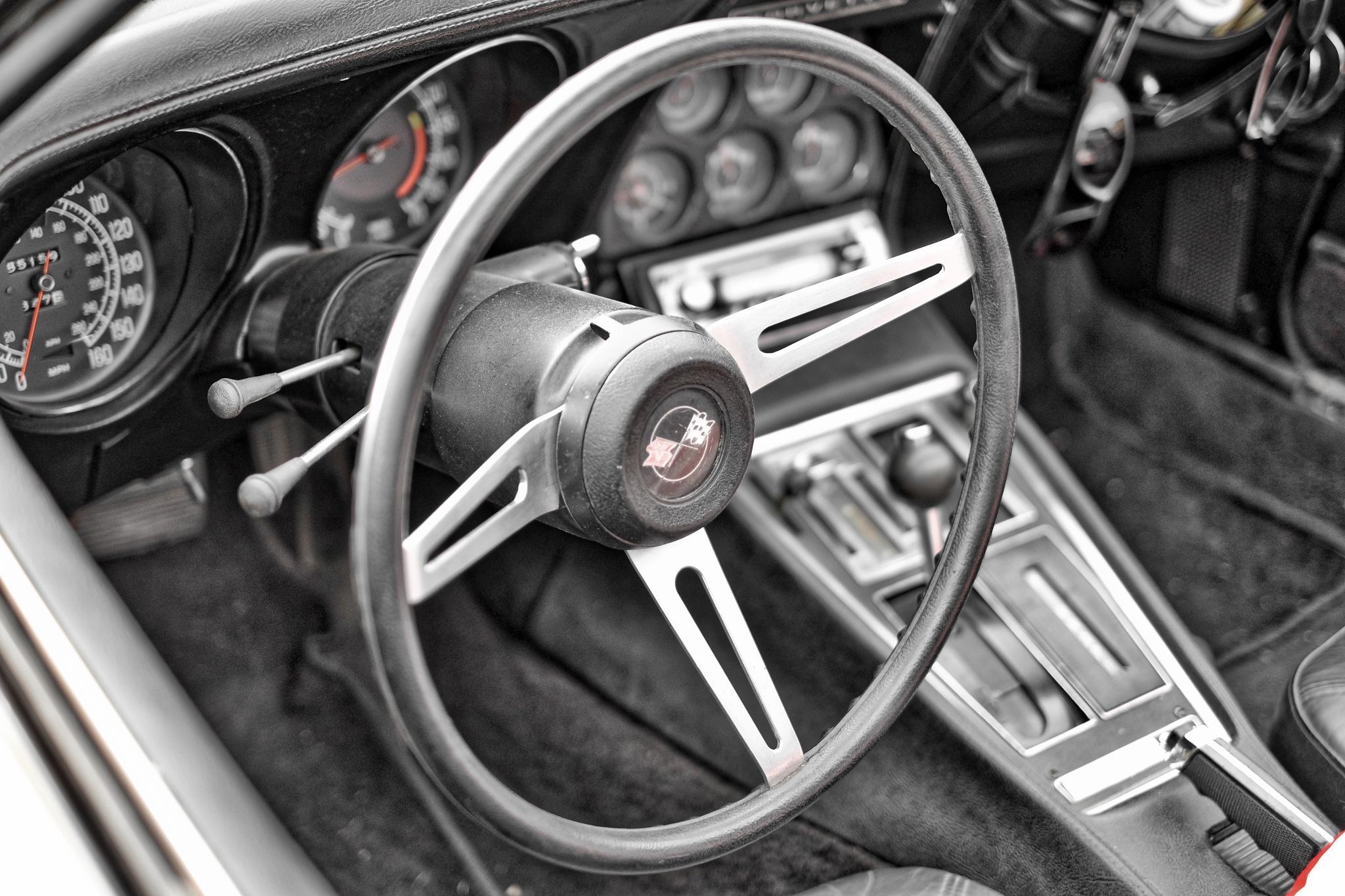 Drive by peterkryzun