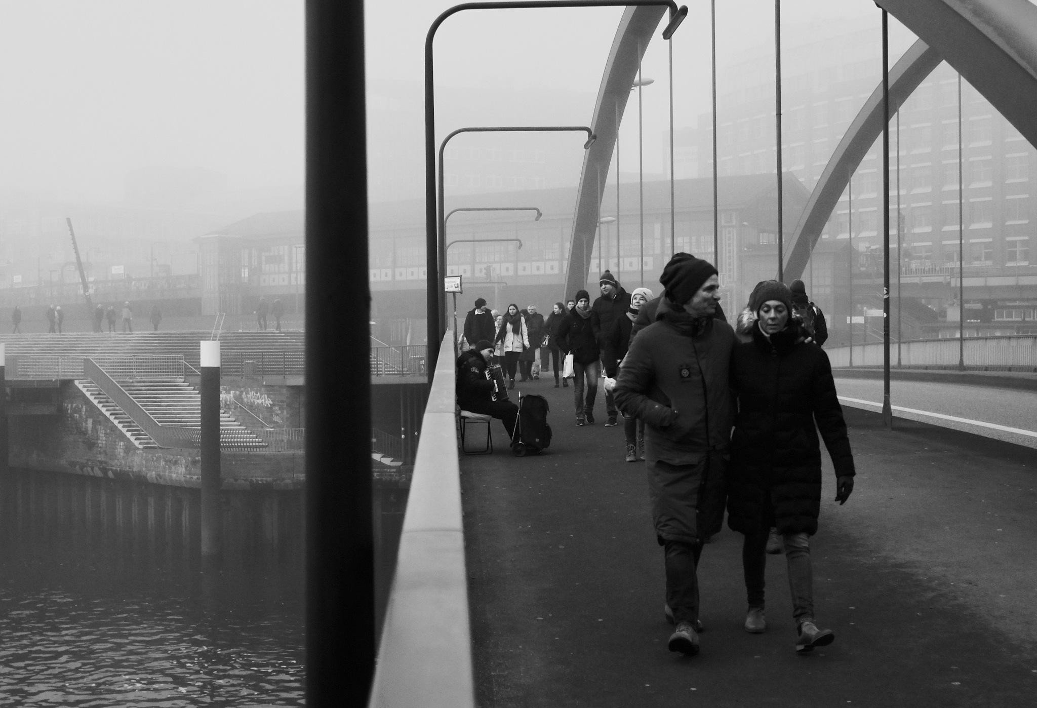 People by peterkryzun