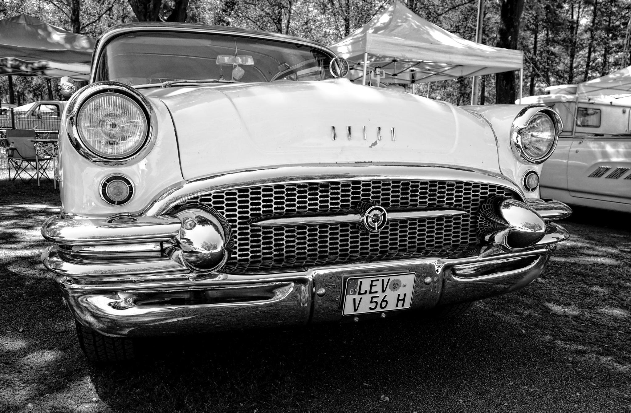 Buick by peterkryzun