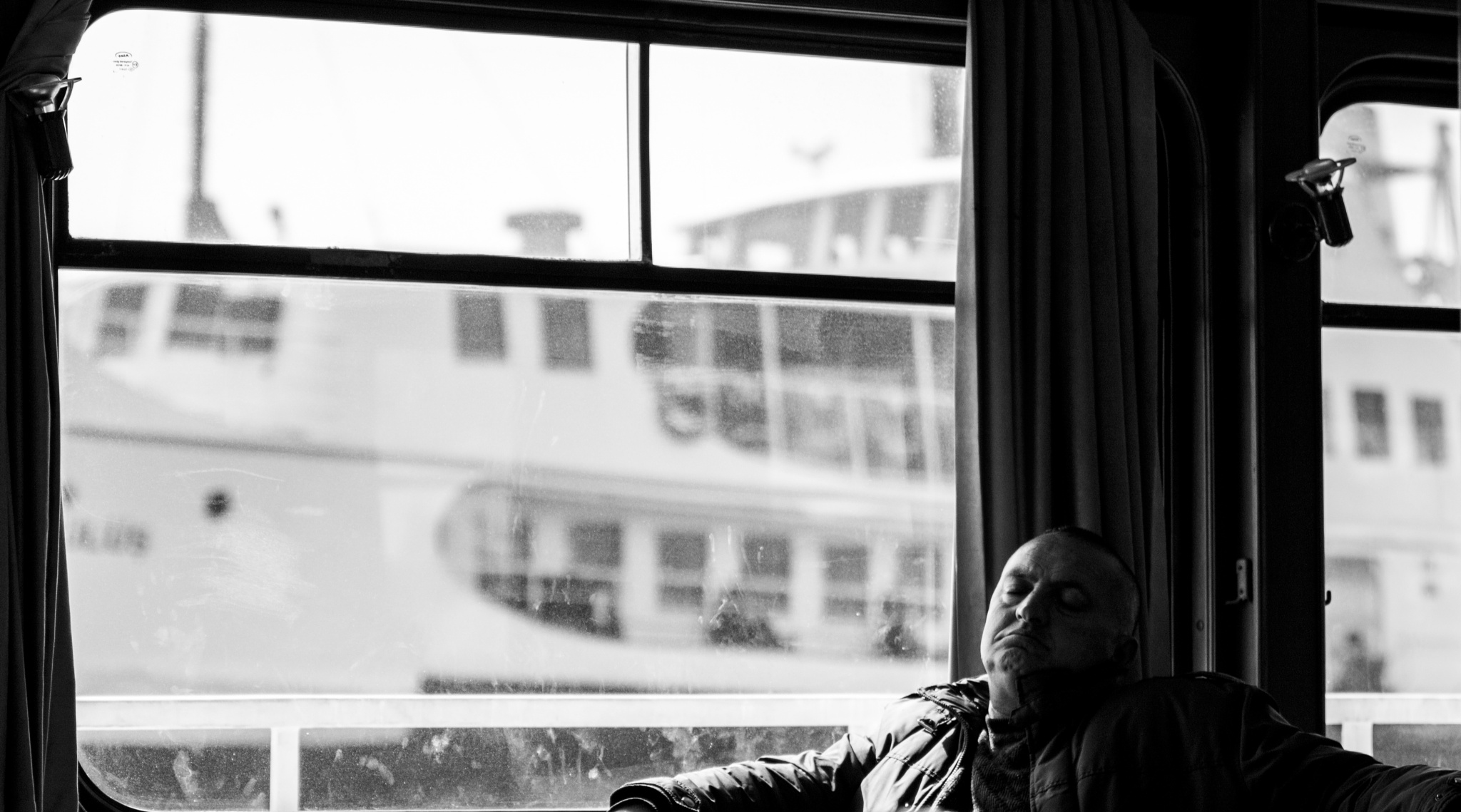 nap by Kutlay Yegen