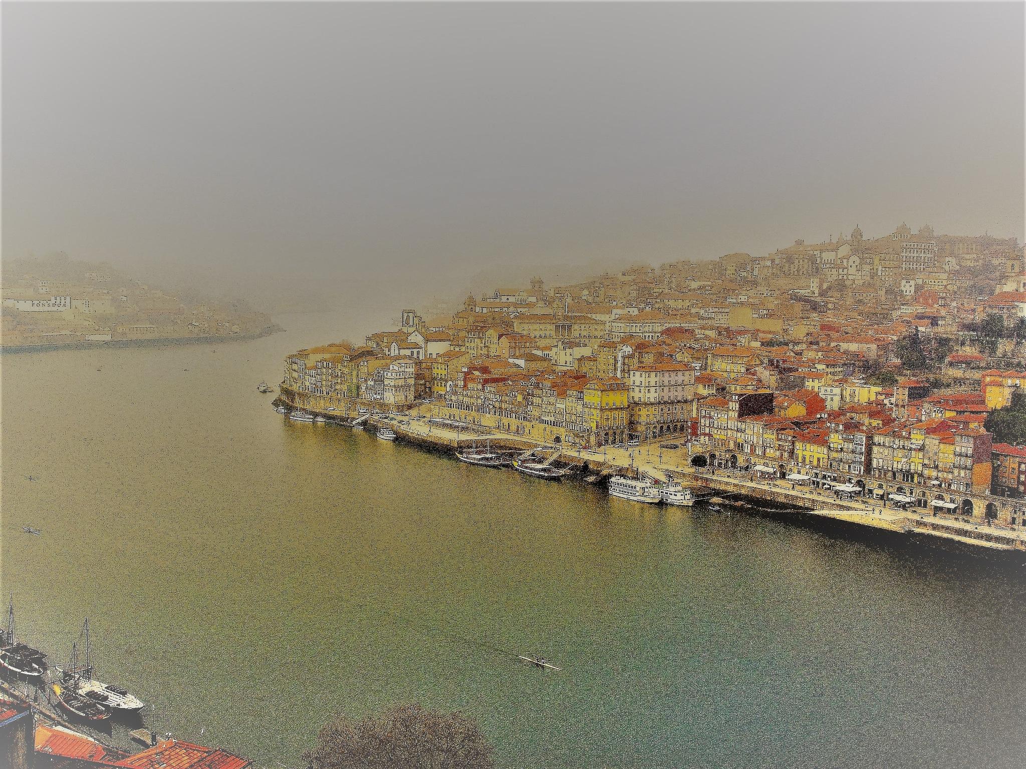 Porto by Antonio Martins
