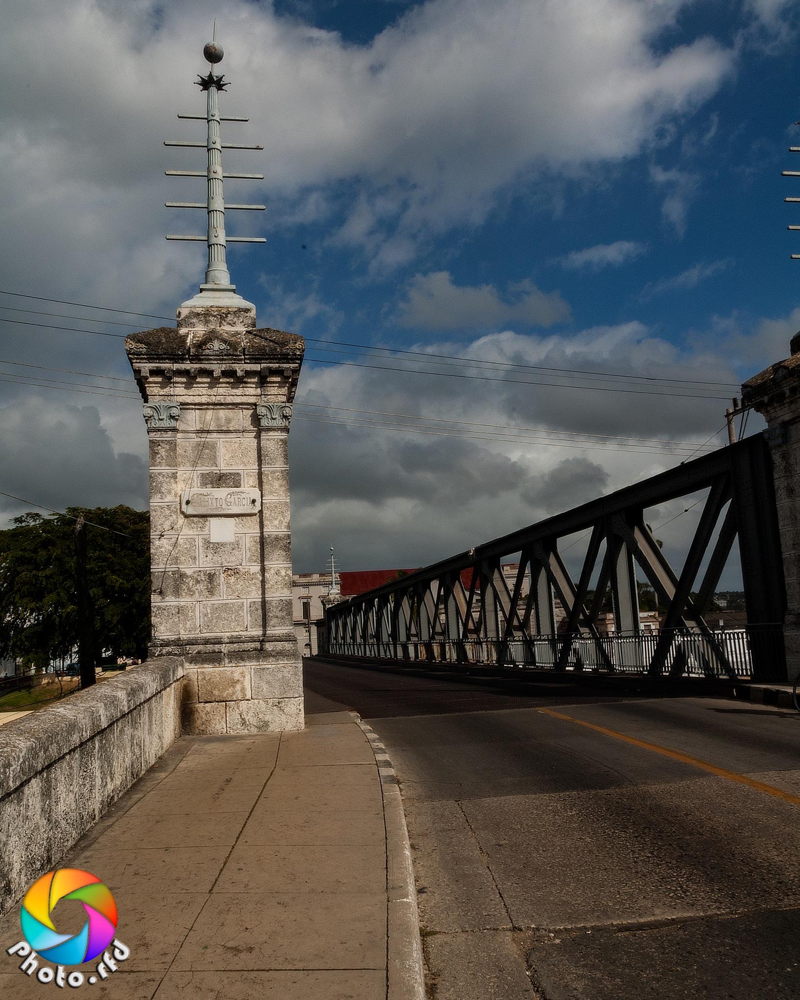 Bridge by Photo_rfd