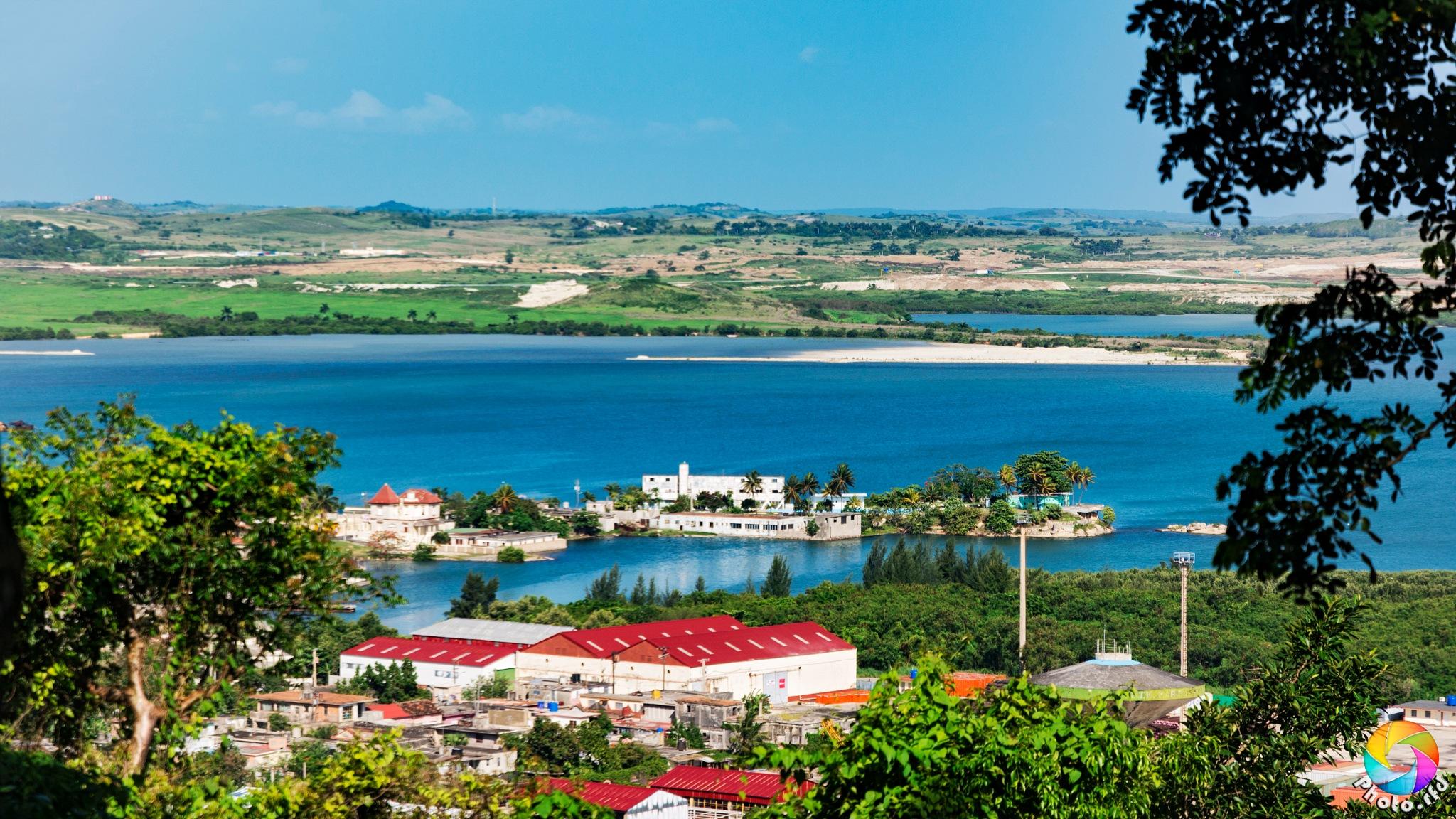 El Mariel Bay by Photo_rfd