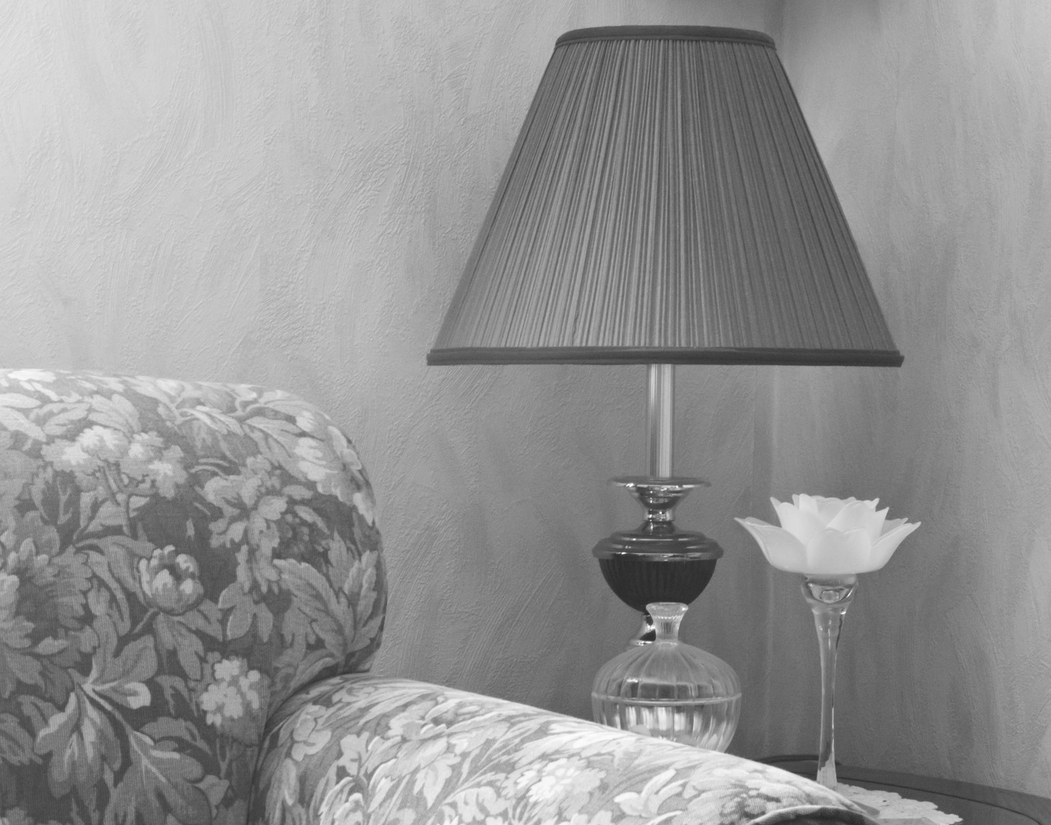 The Living Room Scene by JamesJewers
