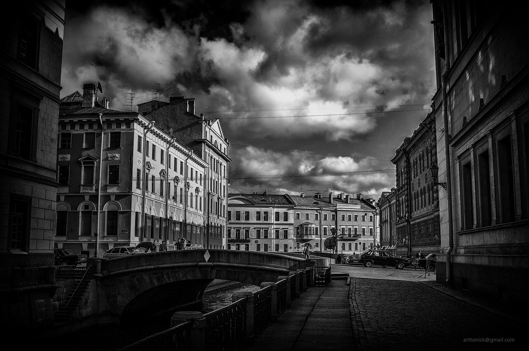 *** by Nickolai Pozdeev