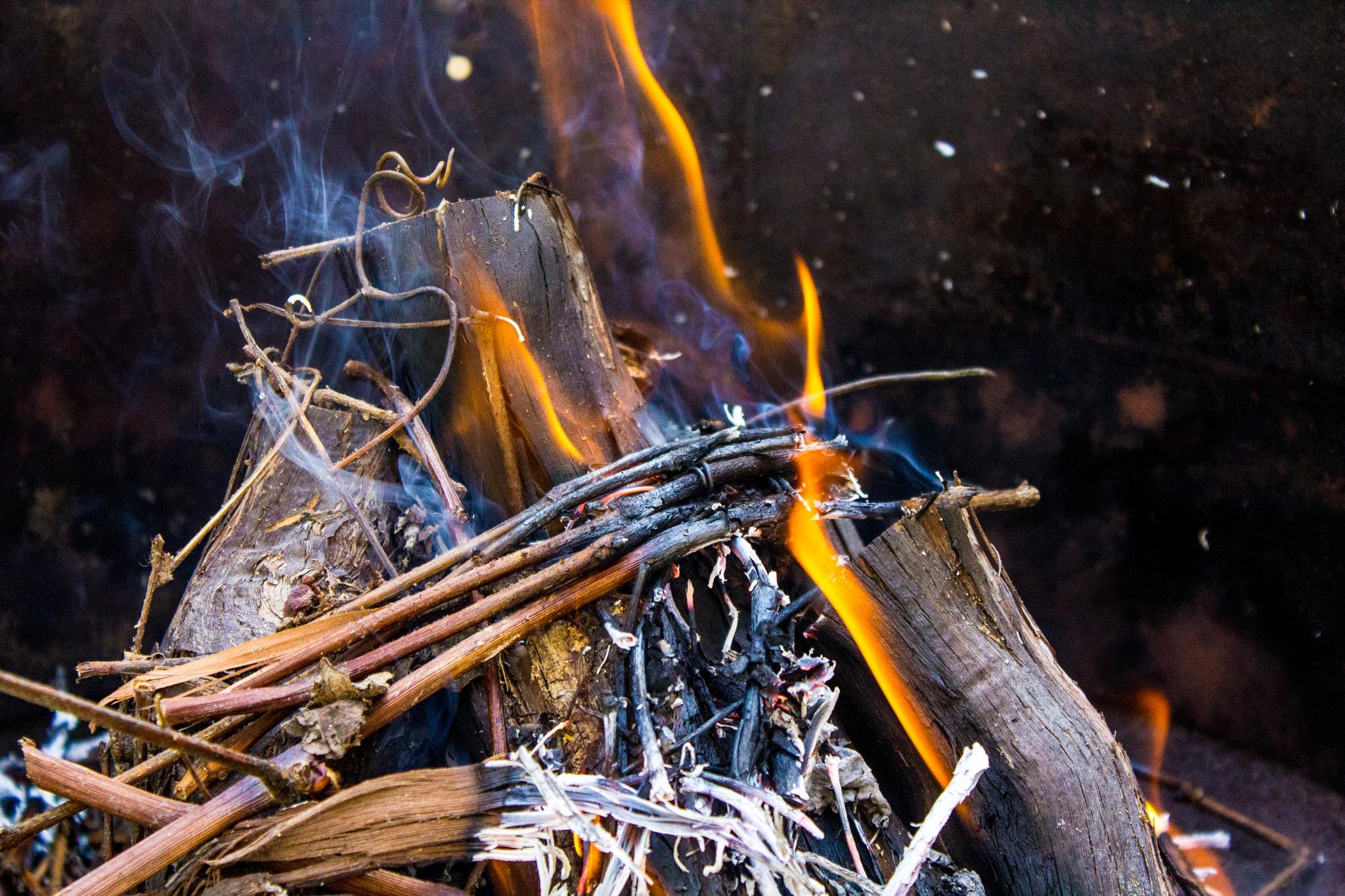 Fire by Slaven Marodt