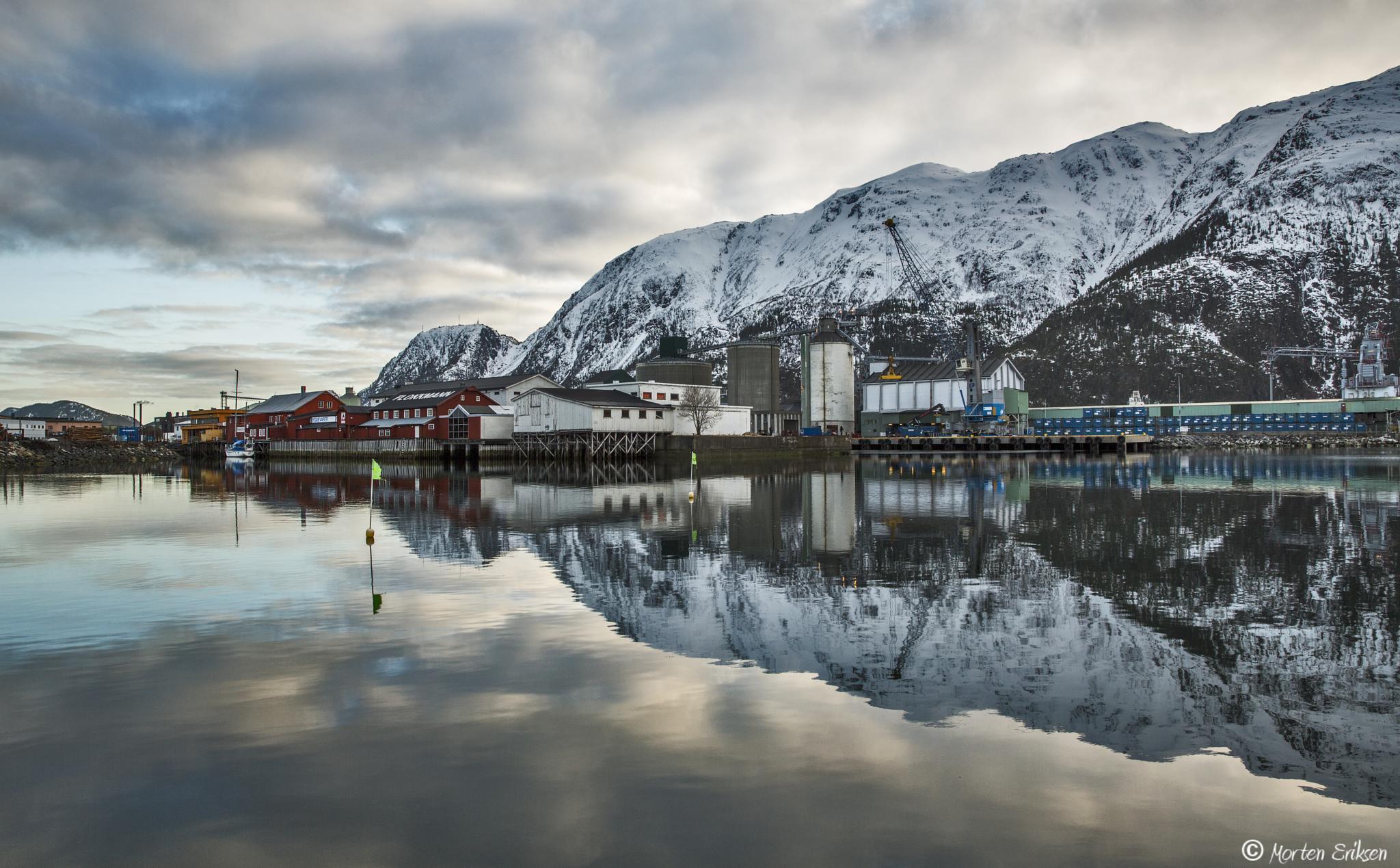 Untitled by Morten Eriksen