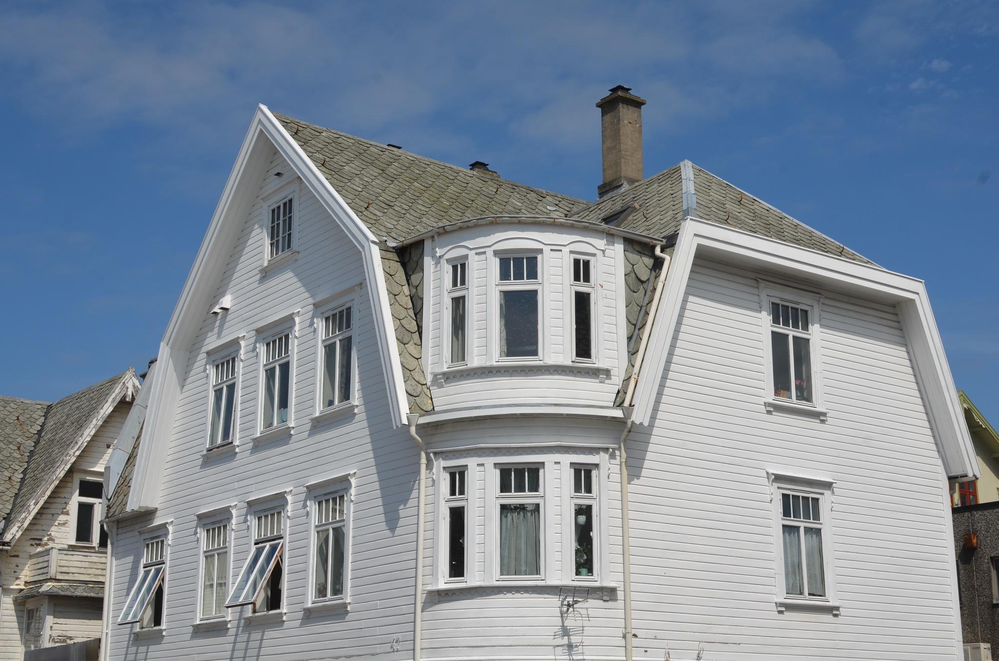 Architecture Haugesund 1.002 by Lars-Toralf Utnes Storstrand