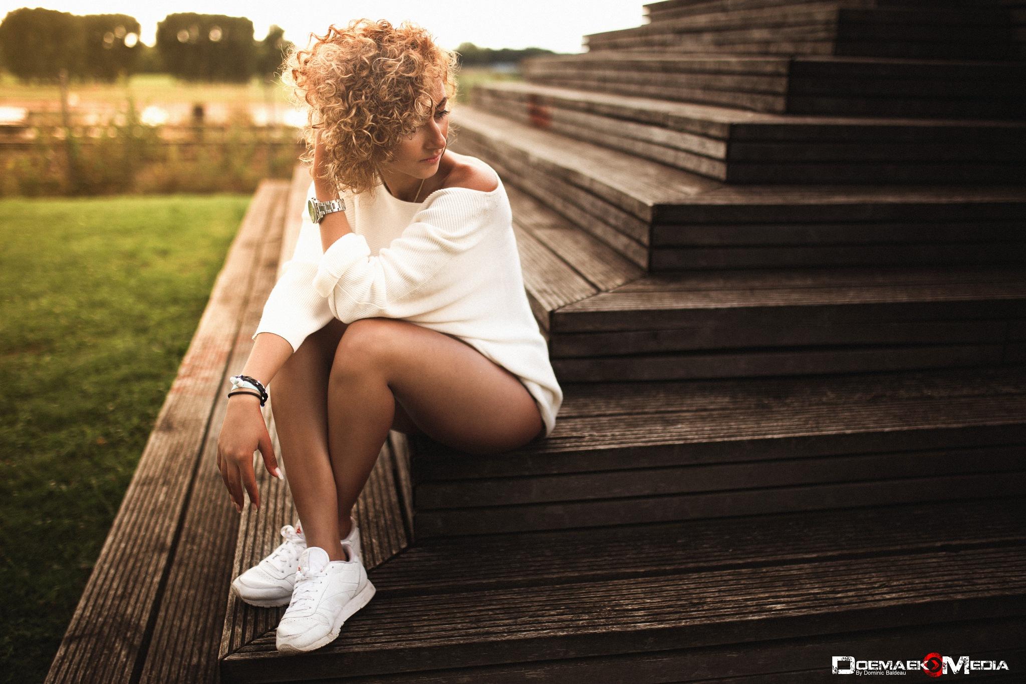 Jasmin by DoemaekMedia