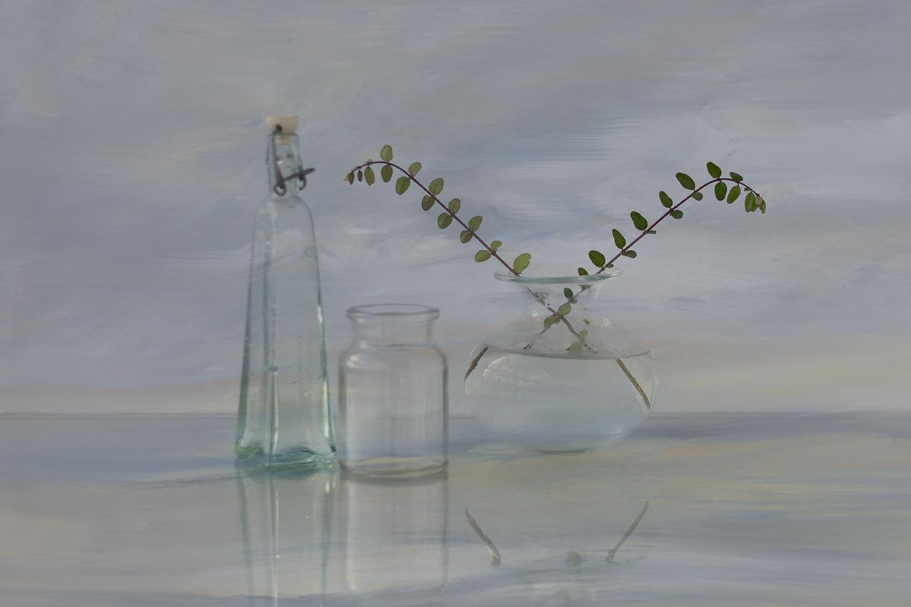glass by Anna Klinkosz