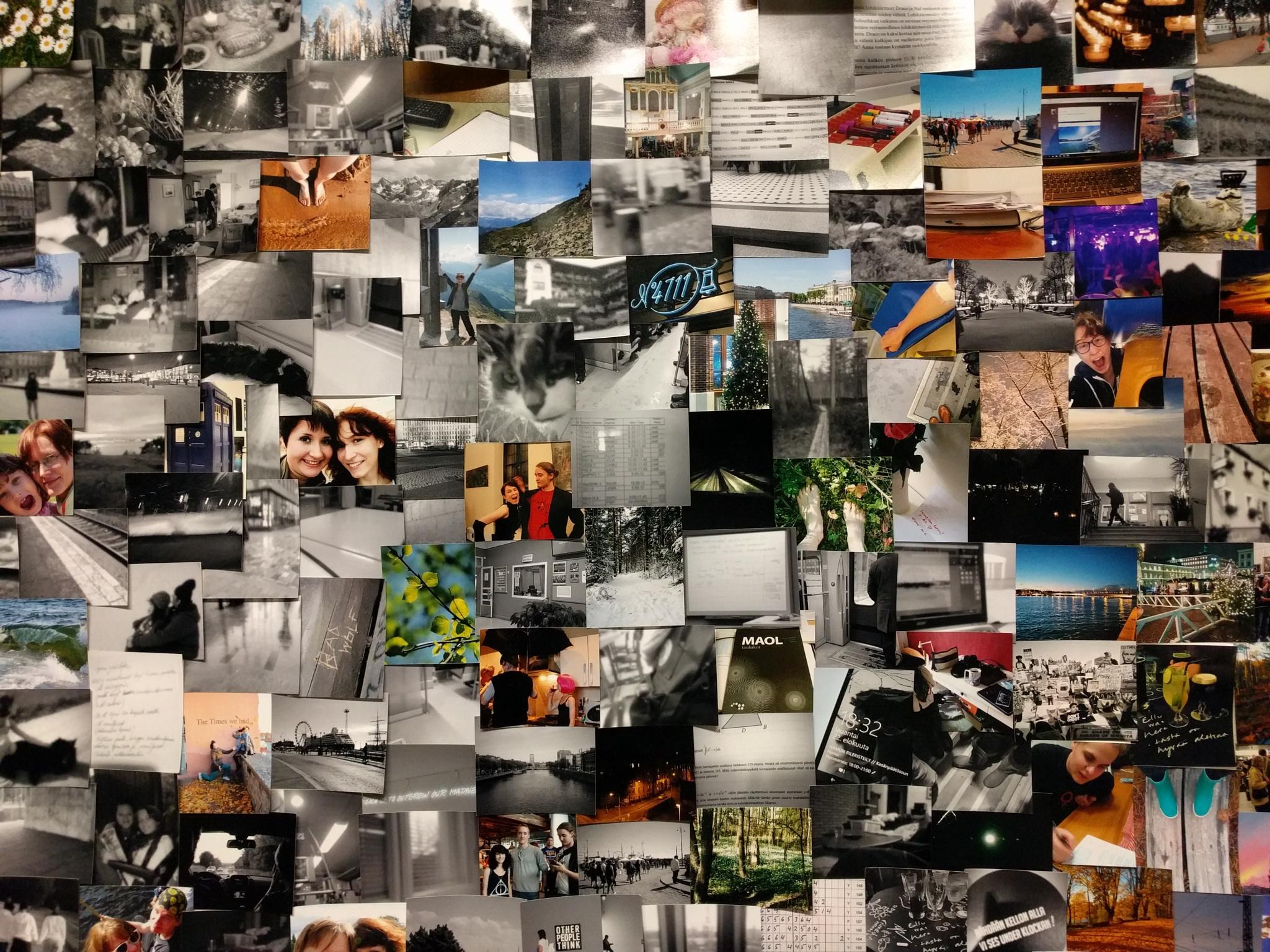collection  by Musleh Alashram