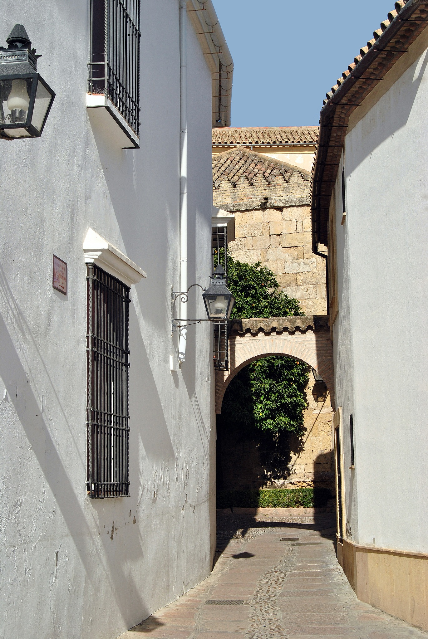 Calle de la Judería. Córdoba by DavidRoldan