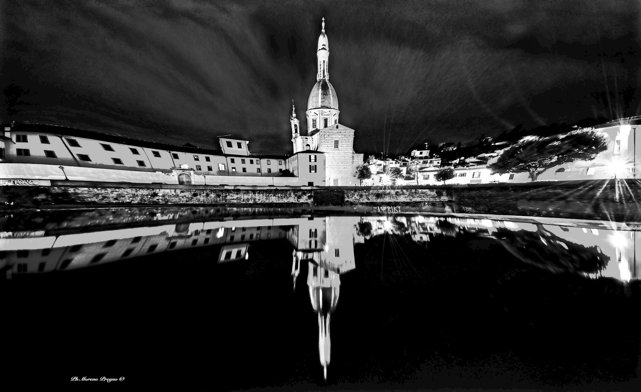 Crusade of Dante by Moreno Pregno Photography