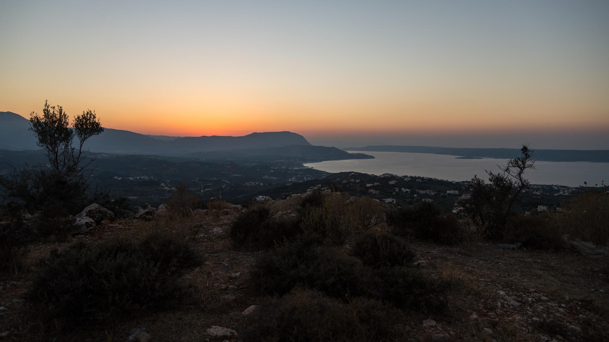 Crete 2016 by KatrienVanIsacker