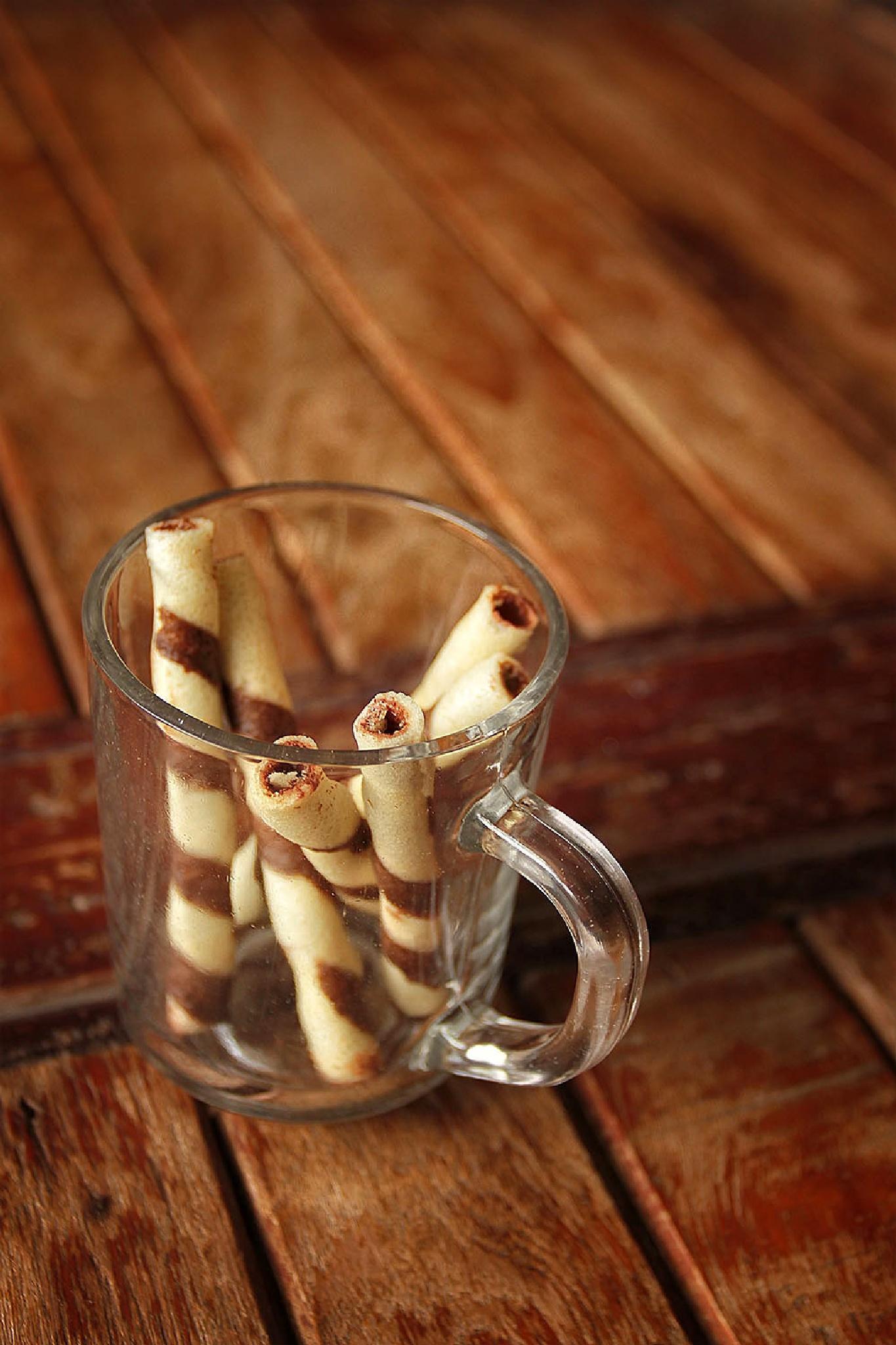 snacks by Muhammad Shaff Hafizh