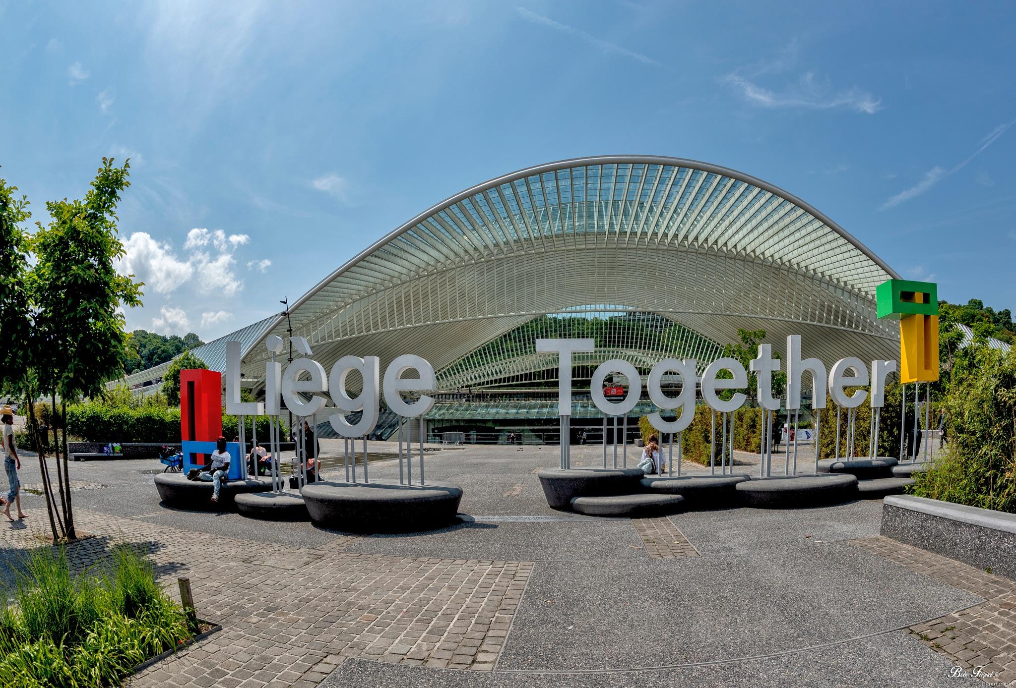 Luik by Bob Firquet