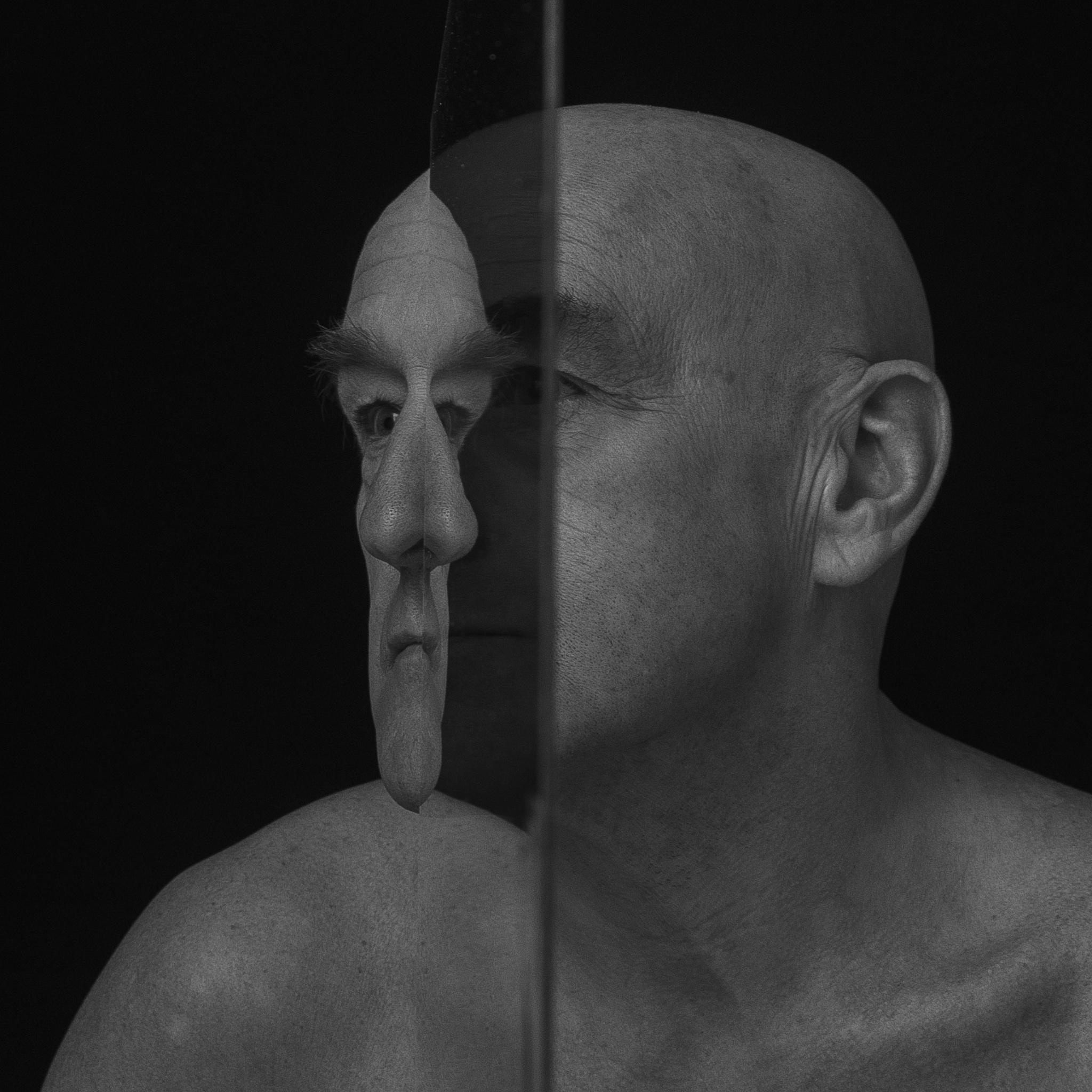 Reflection by Jan Bosch