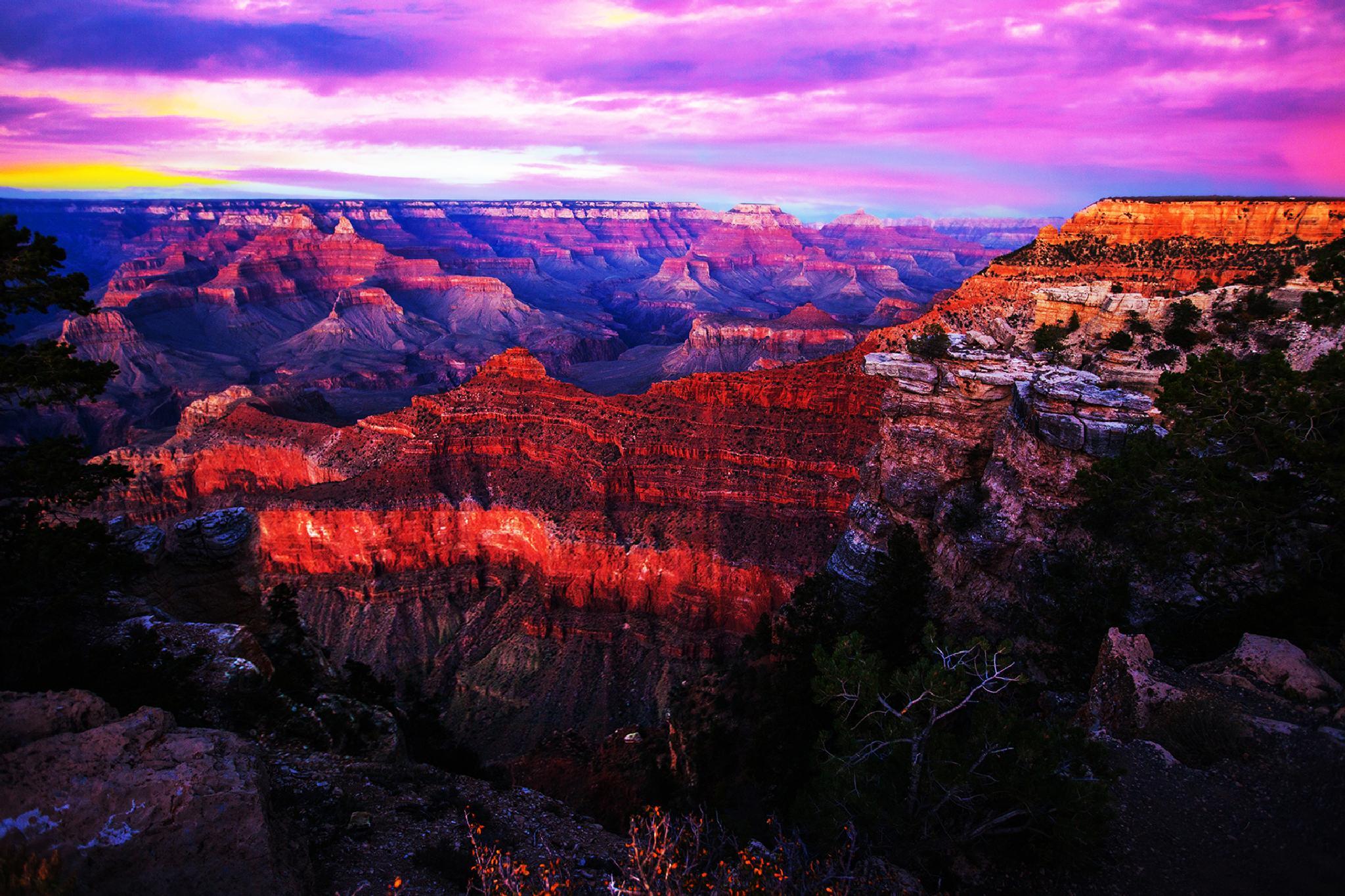 Grand Canyon by ck khui
