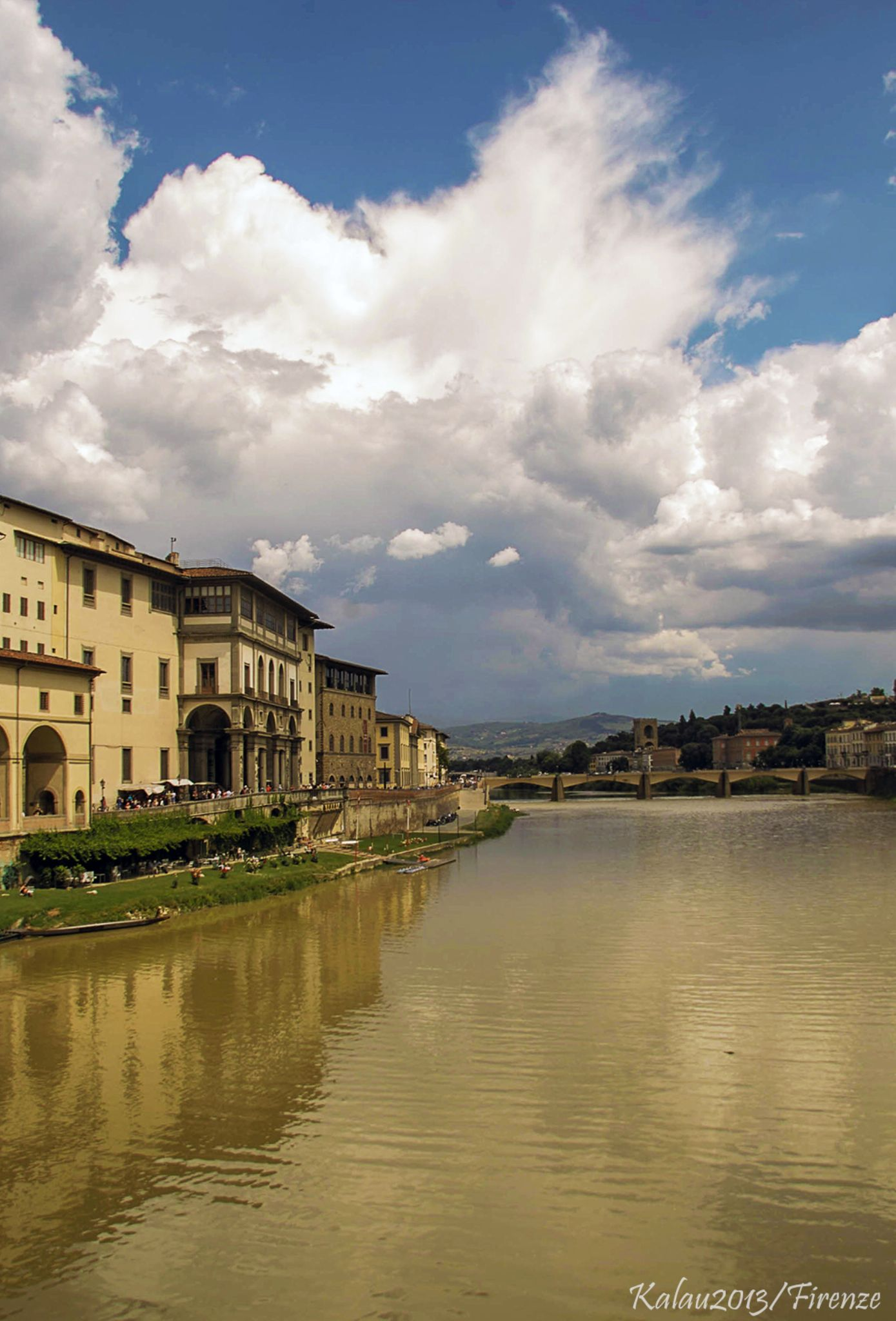 Firenze by Kalau