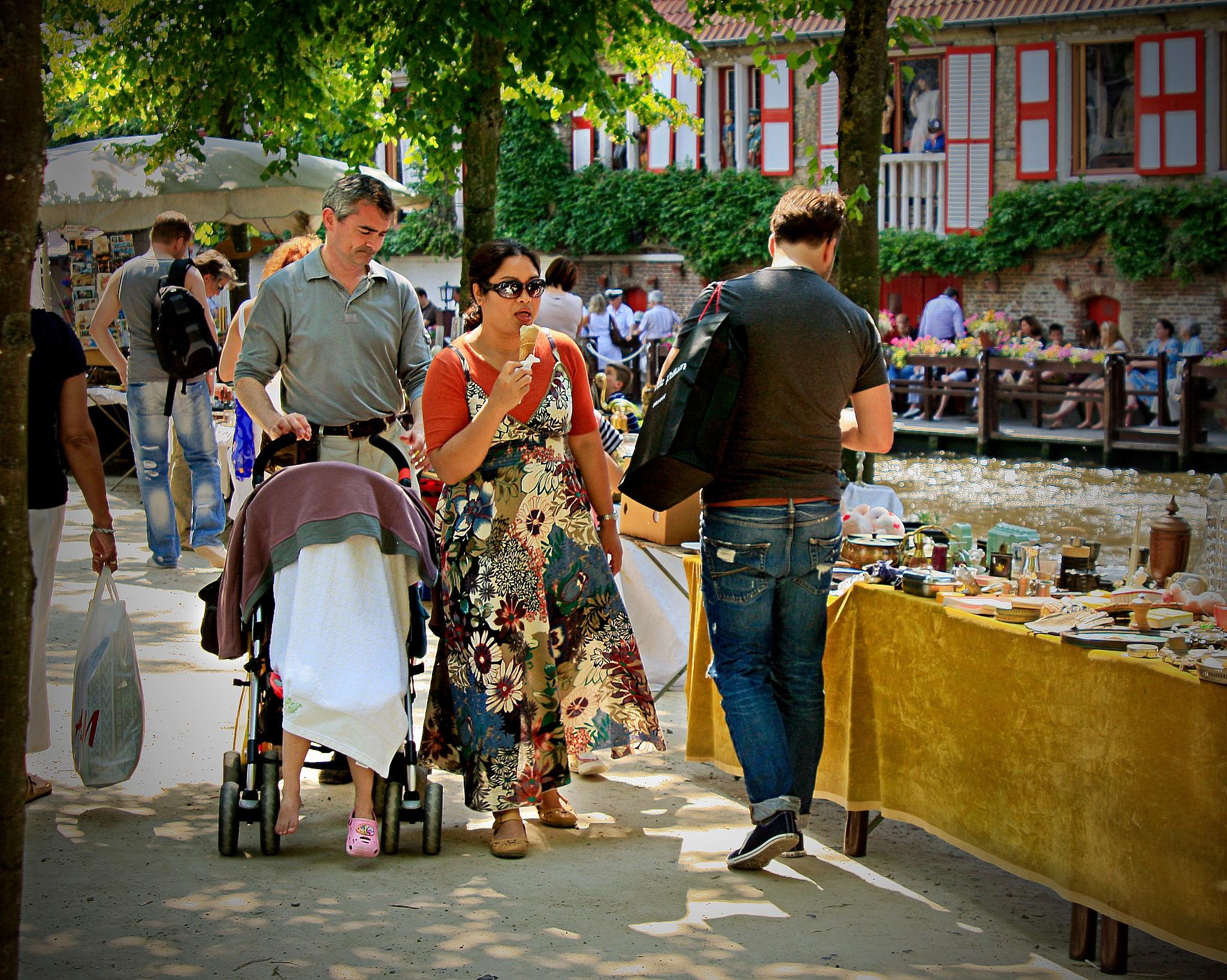 straatfotografie by Renaat