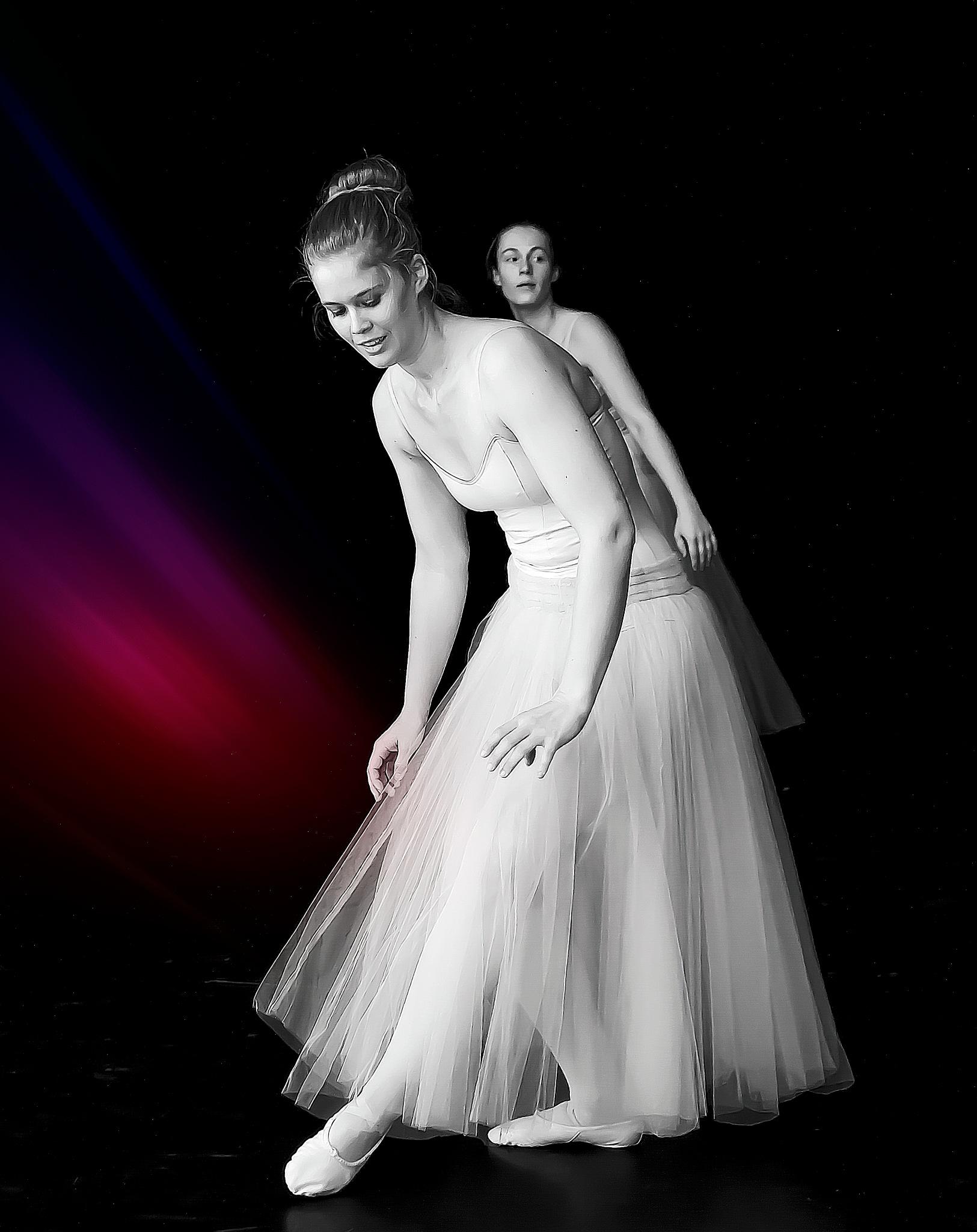 ballet by Renaat