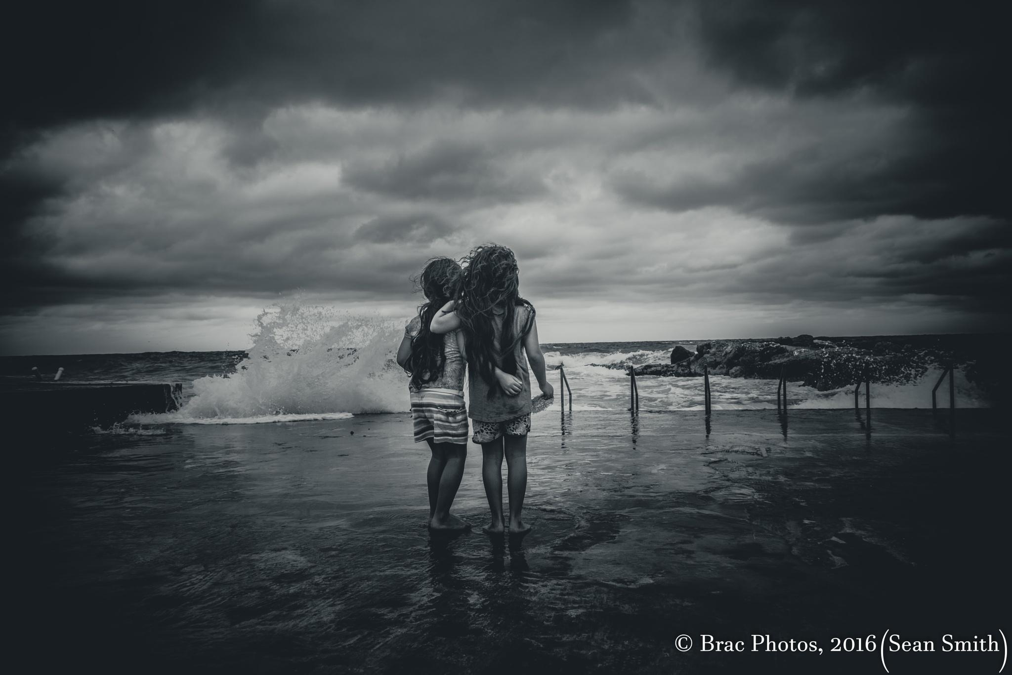 Twins by BracPhotos
