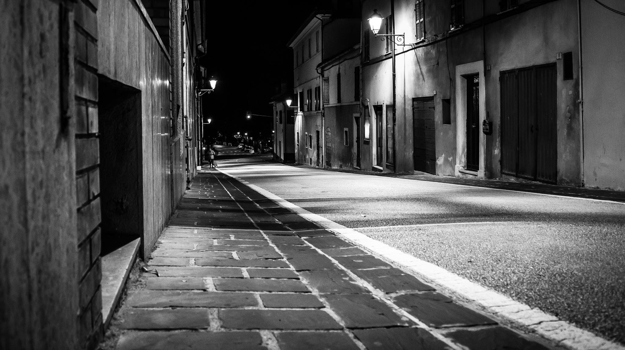 La hora de los fantasmas... by oscarruben_suarez