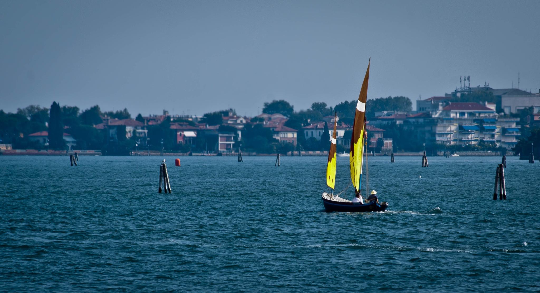 Un día para navegar... by oscarruben_suarez