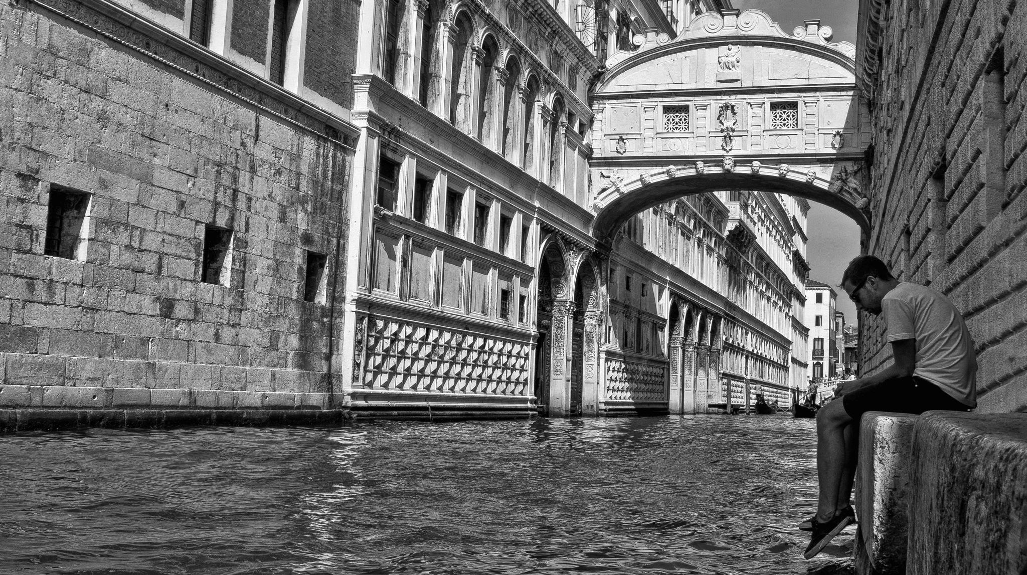 El puente de los suspiros by oscarruben_suarez
