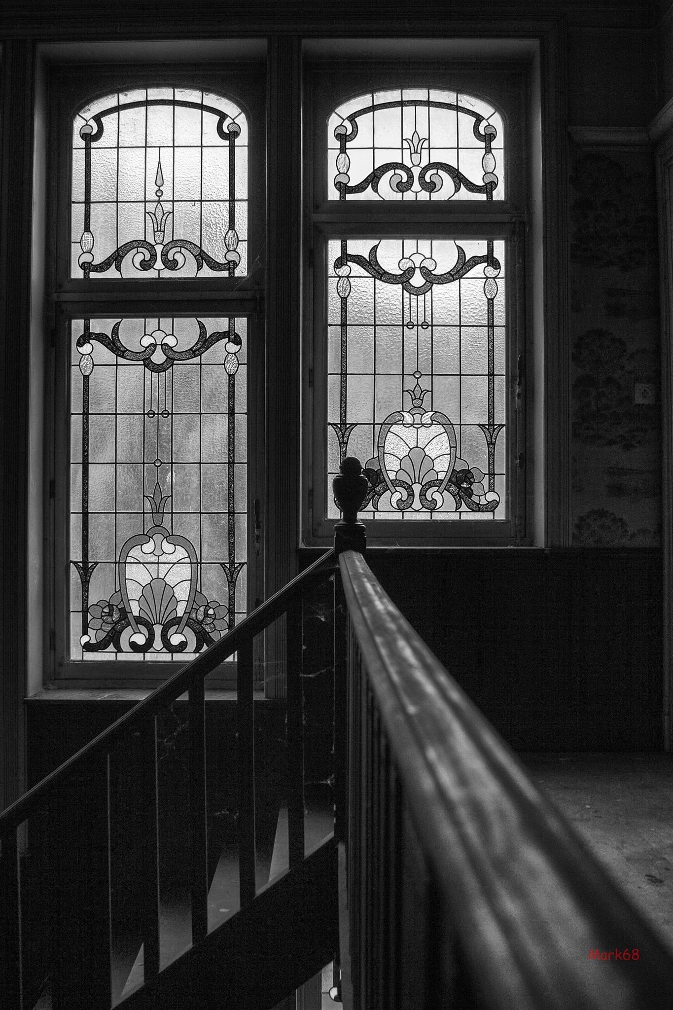 Villa Heil by Marc Kurowski