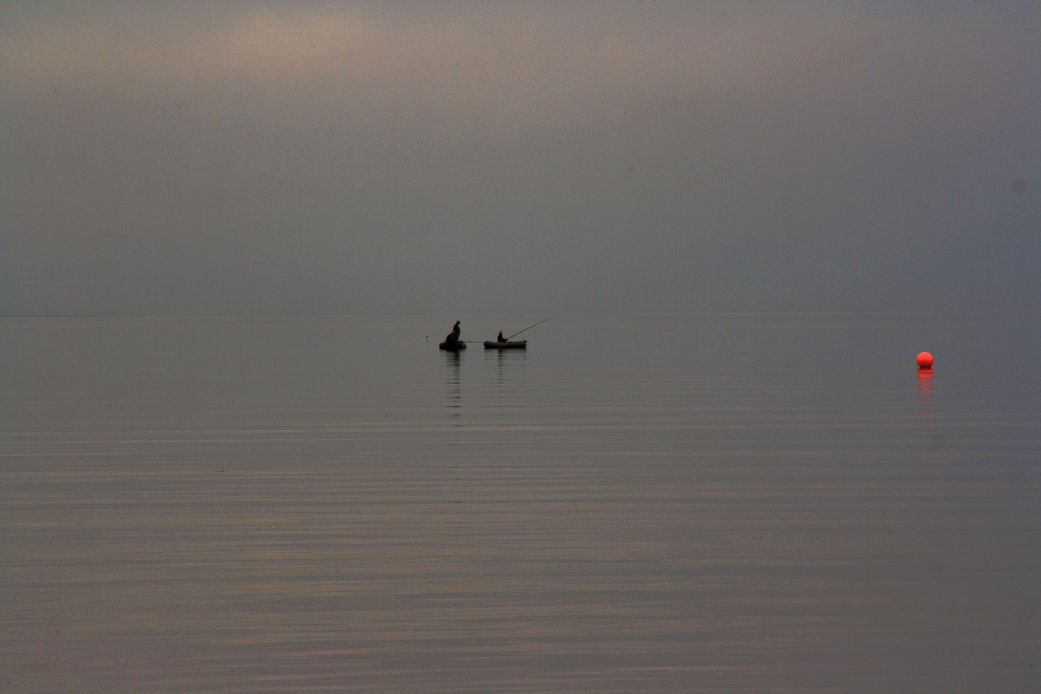 fishermen by forta