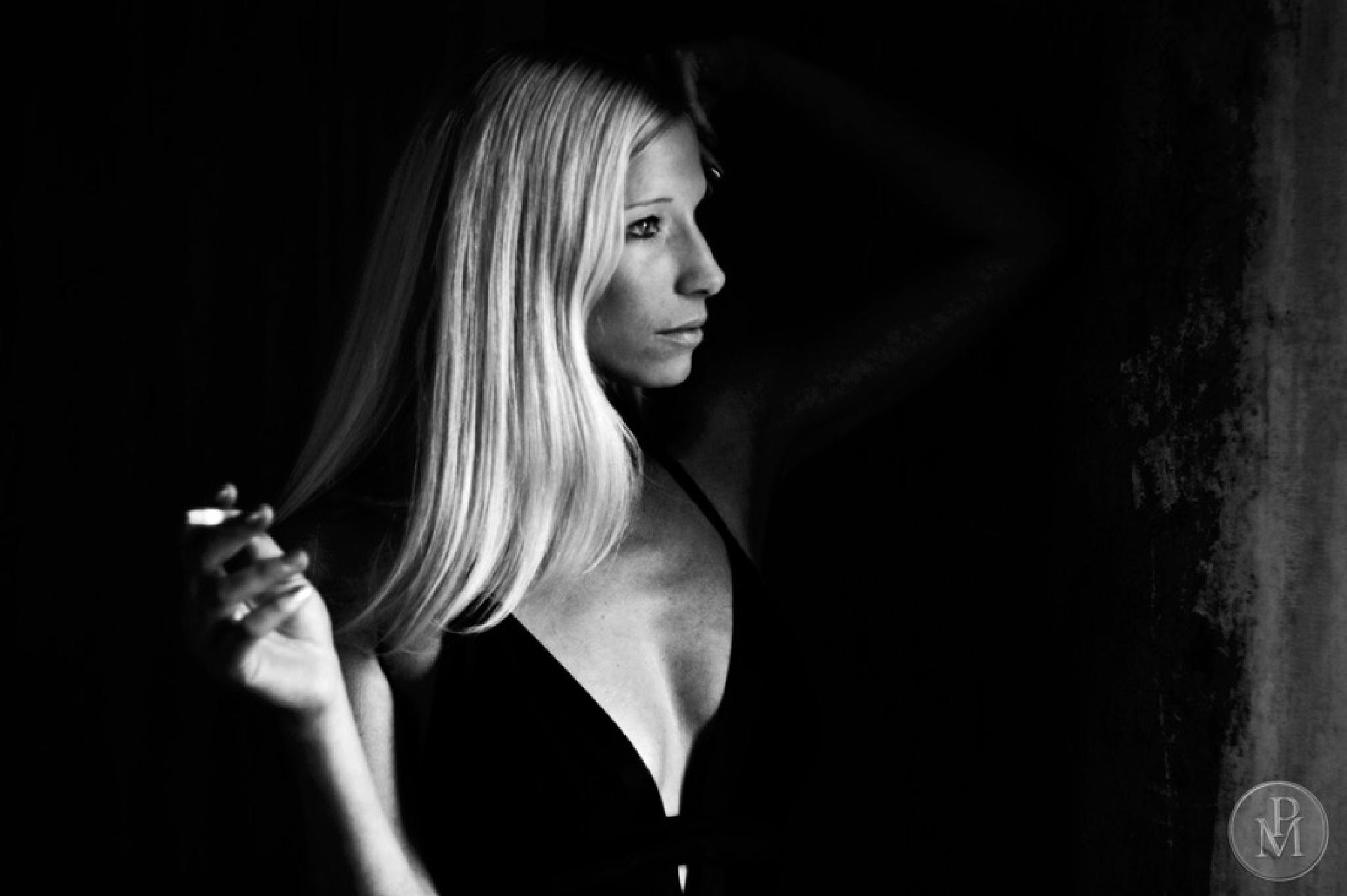 smoke by VMBPhotography