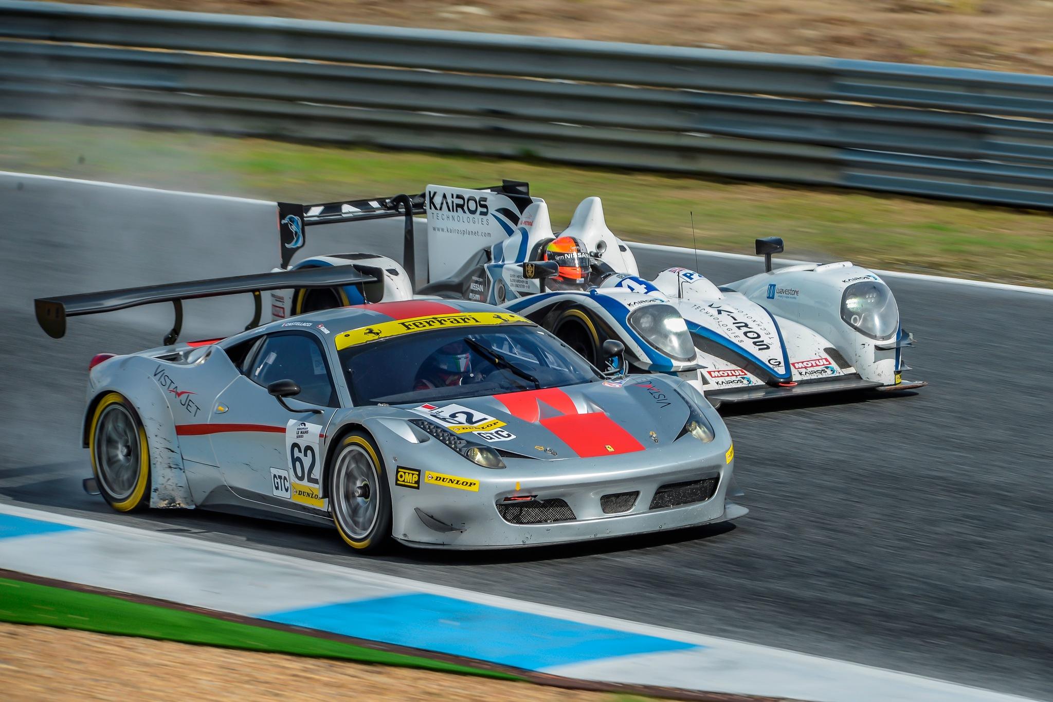 Le Mans Series - Estoril by FernandoLopes