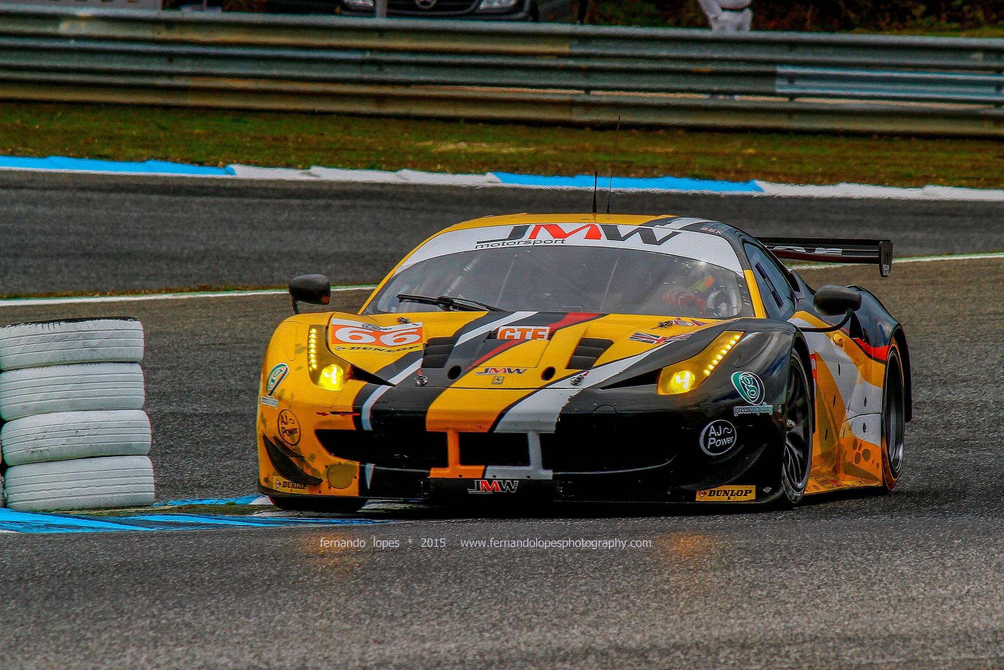 Le Mans Series Estoril 2015 by FernandoLopes
